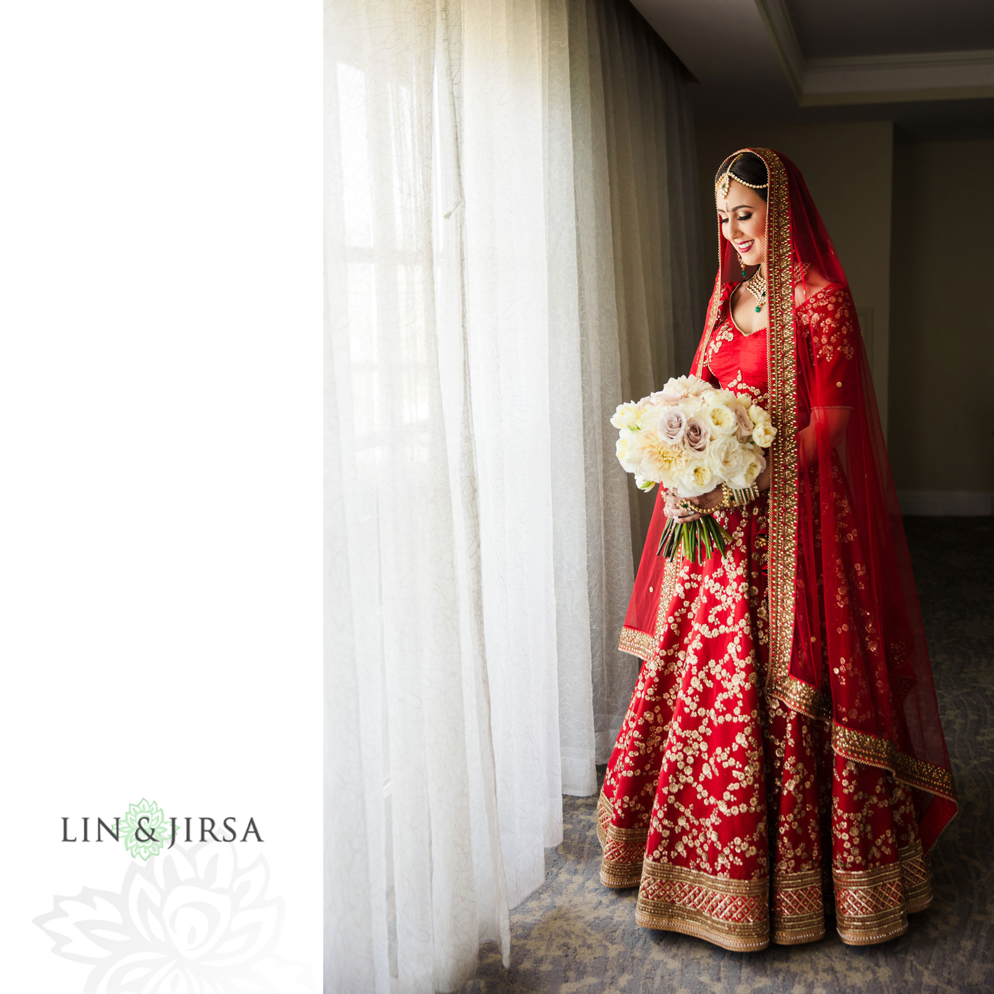 003 ritz carlton laguna niguel indian bride wedding photography