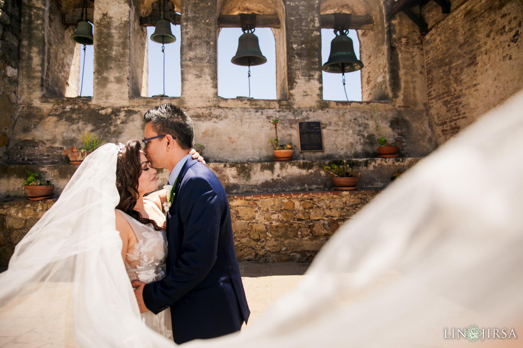 010 mission basilica san juan capistrano wedding photography