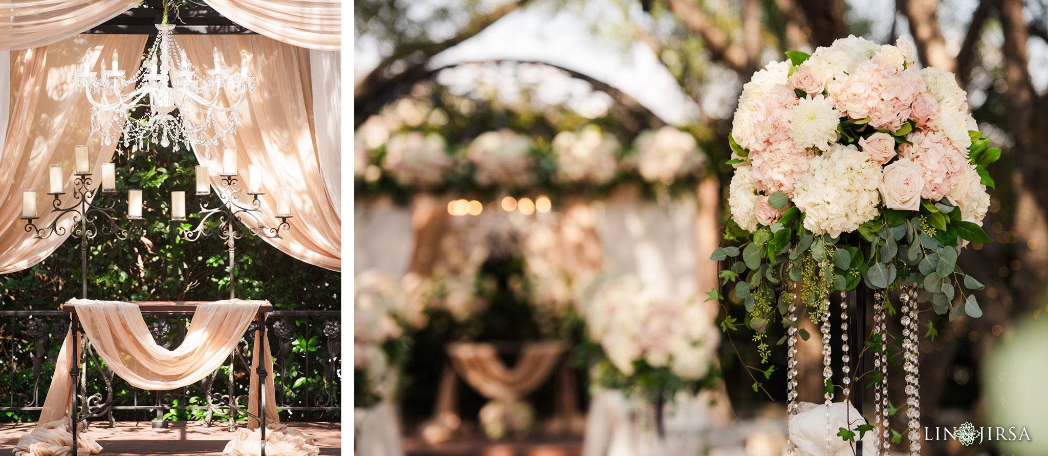 011 padua hills claremont wedding ceremony photography