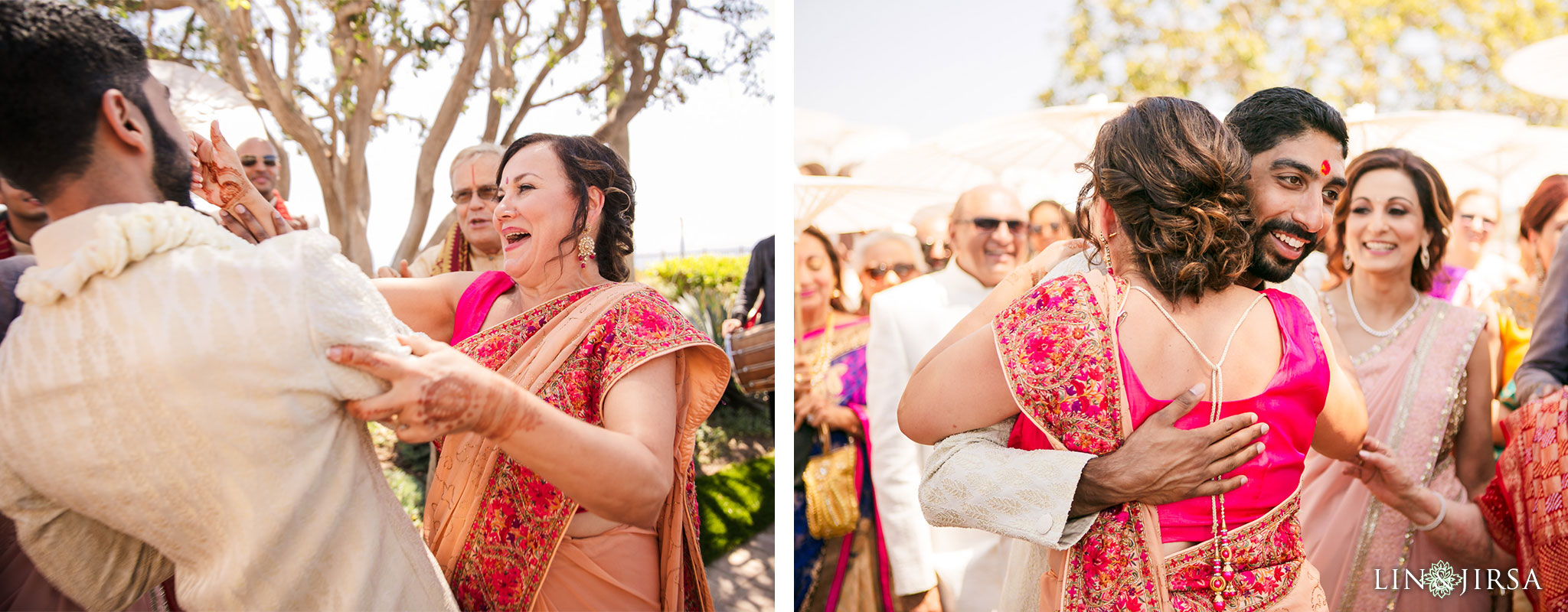 011 ritz carlton laguna niguel indian baraat wedding photography