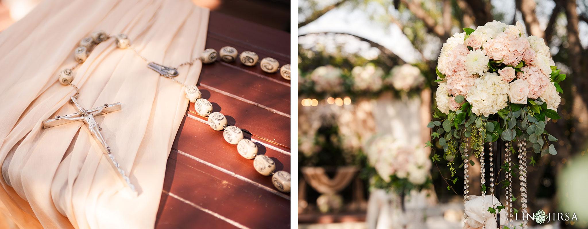 012 padua hills claremont wedding ceremony photography
