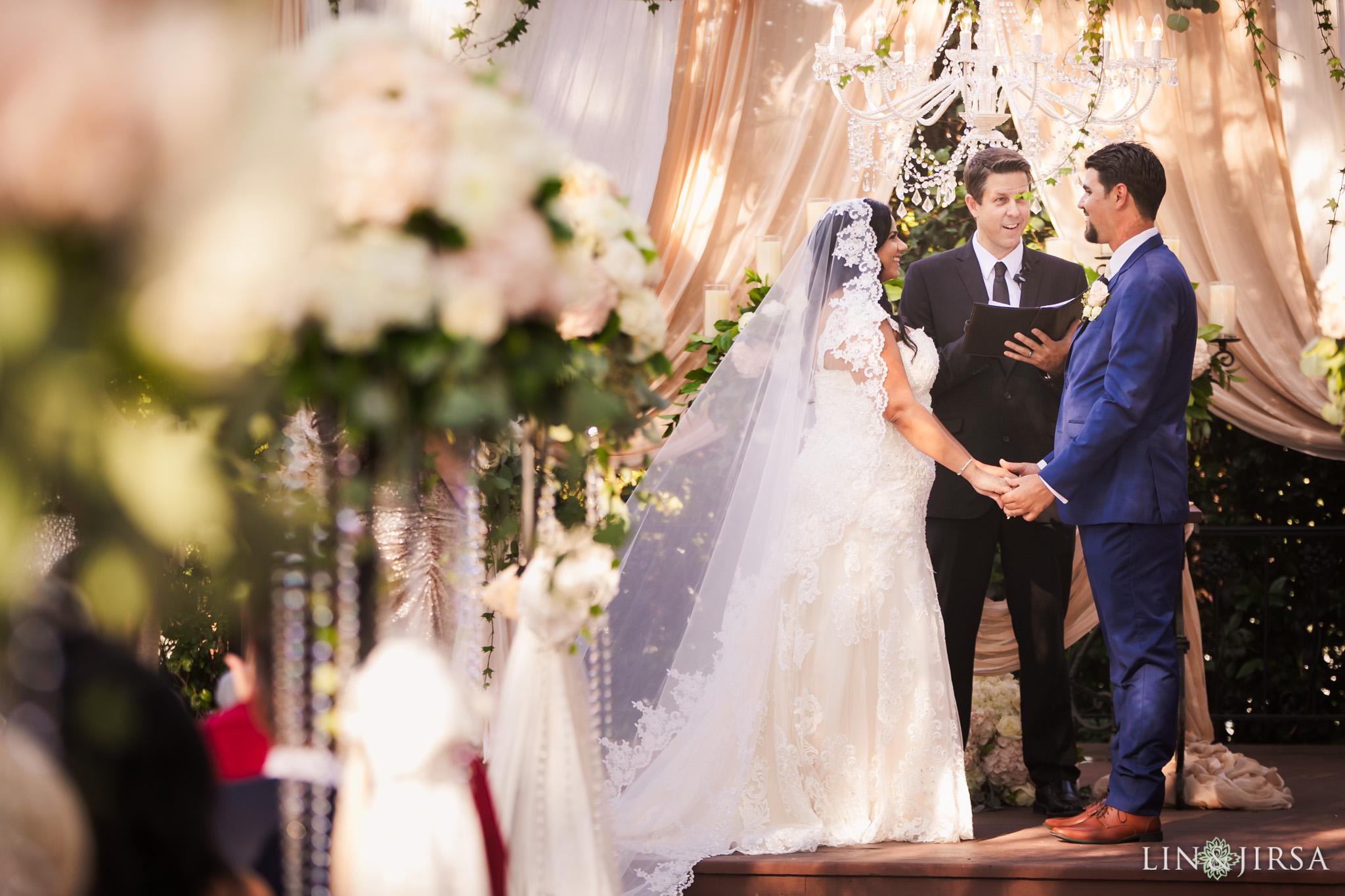 014 padua hills claremont wedding ceremony photography