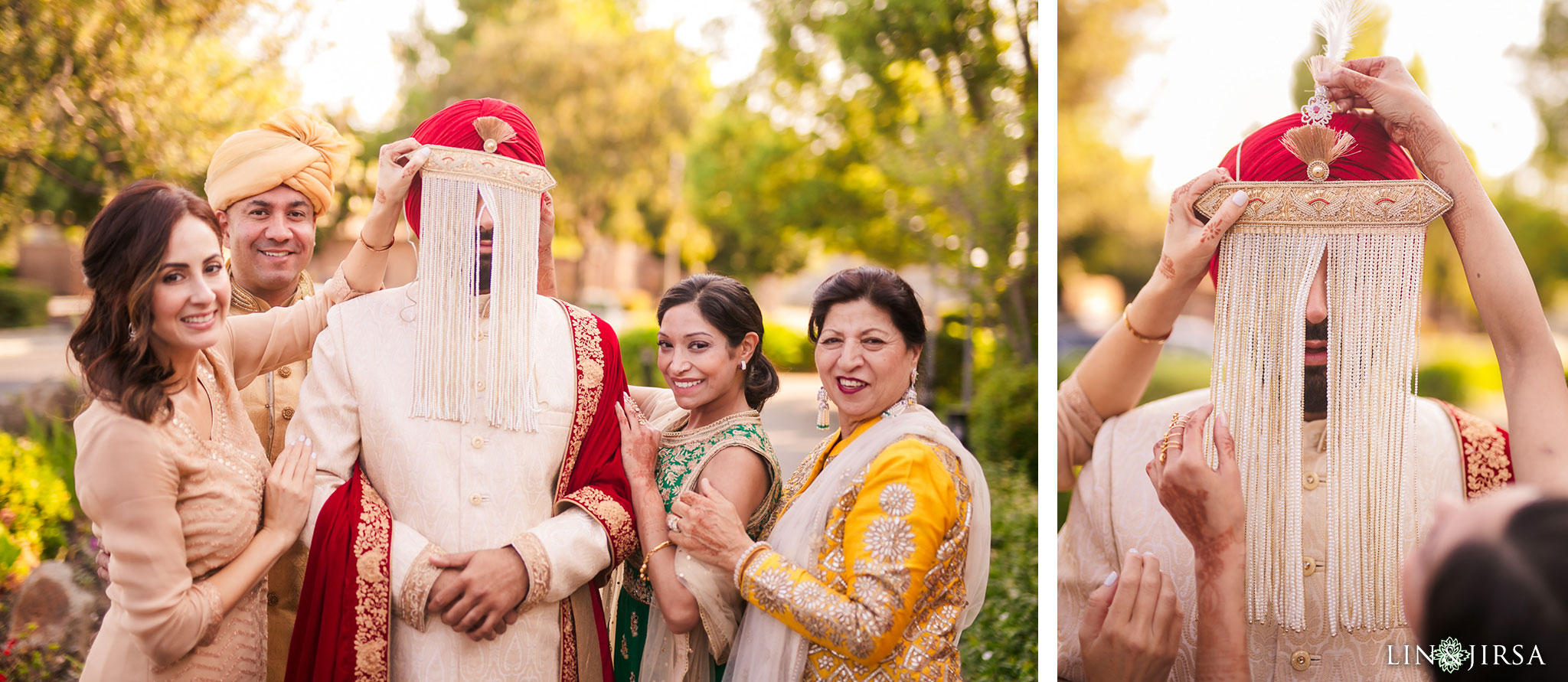 016 san francisco sikh center punjabi wedding photography