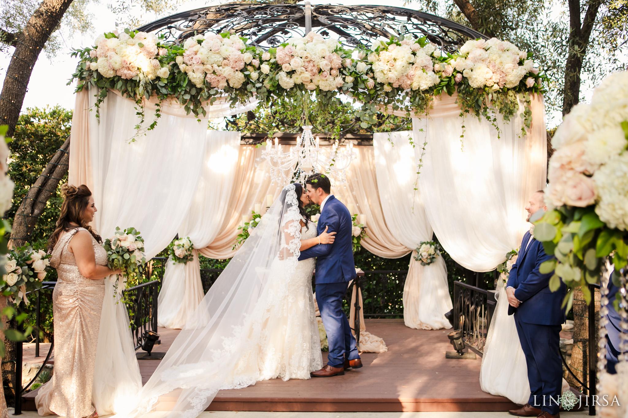 017 padua hills claremont wedding ceremony photography