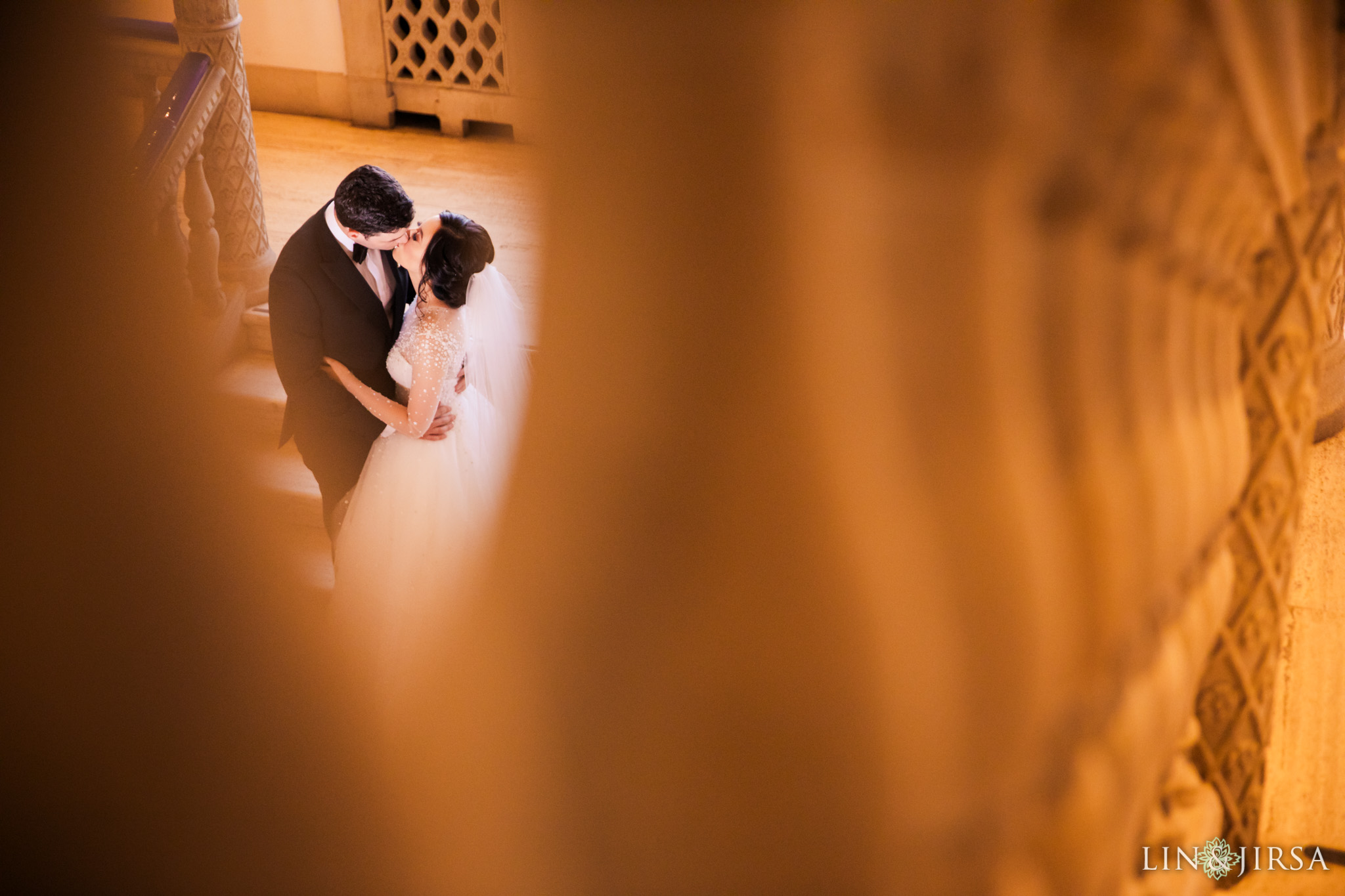 museum of art san diego wedding photographer