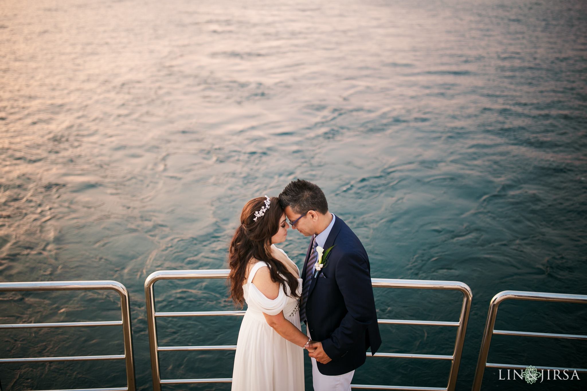 019 charter yachts newport beach wedding photography