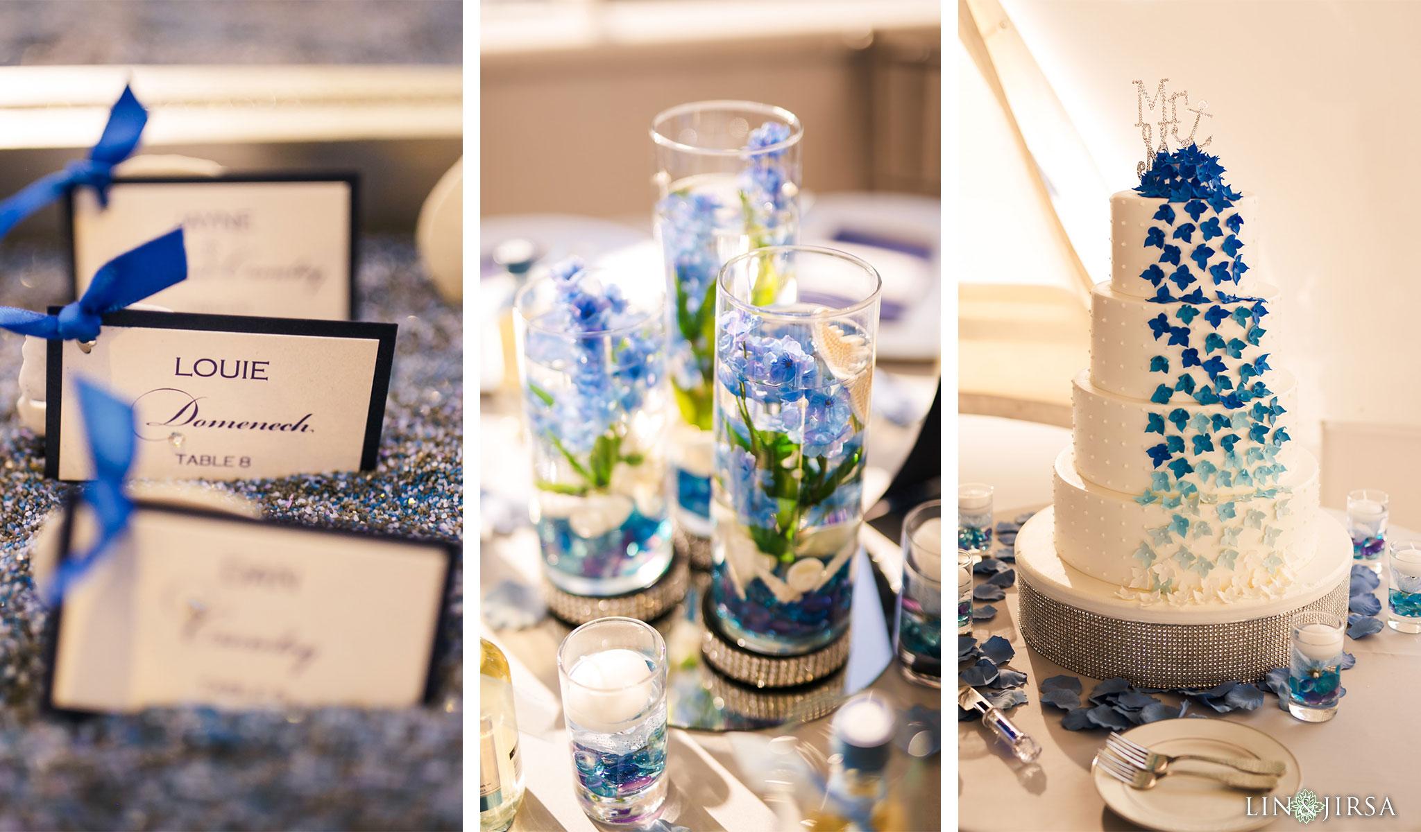 022 charter yachts newport beach wedding reception photography