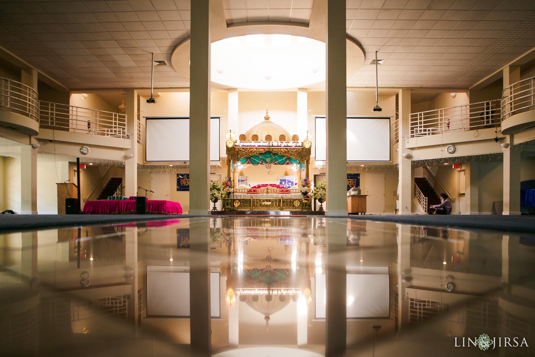 026 san francisco sikh center punjabi wedding photography