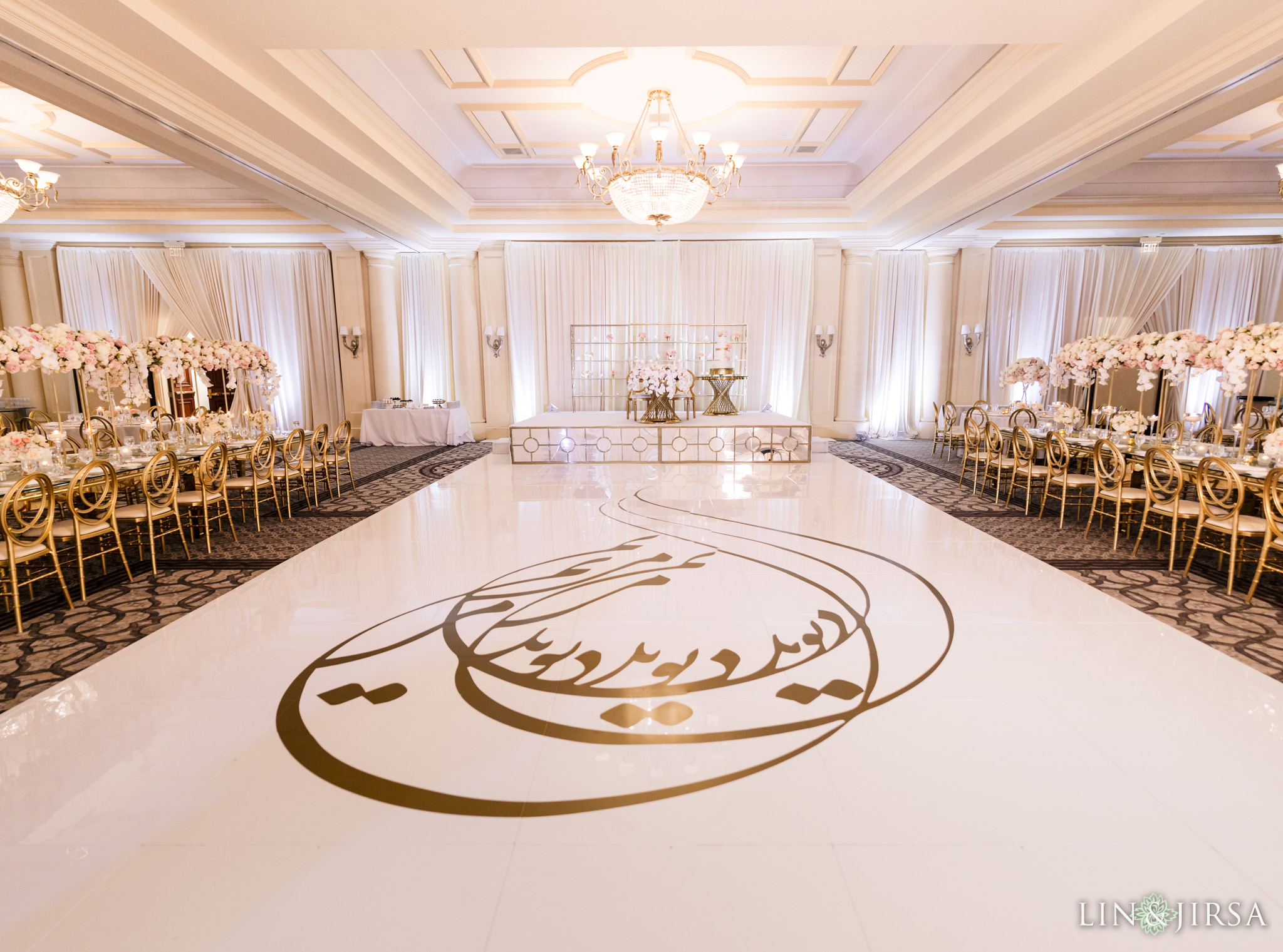 030 monarch beach resort dana point persian wedding reception photography