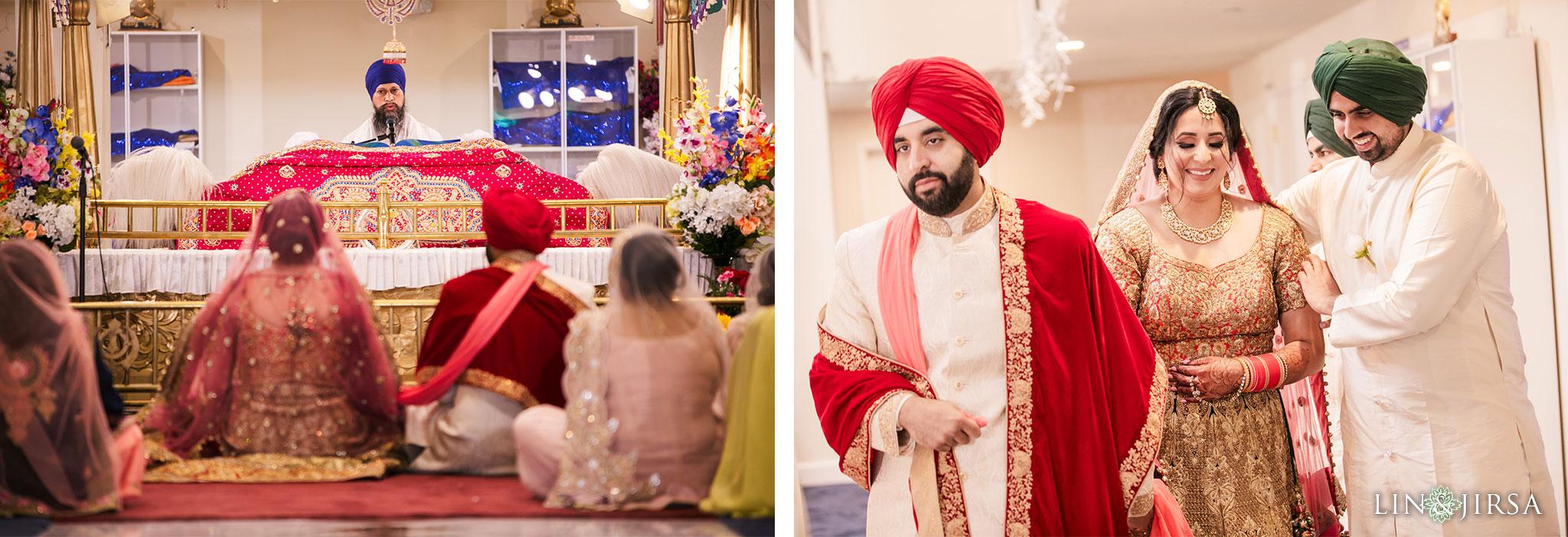 030 san francisco sikh center punjabi wedding photography