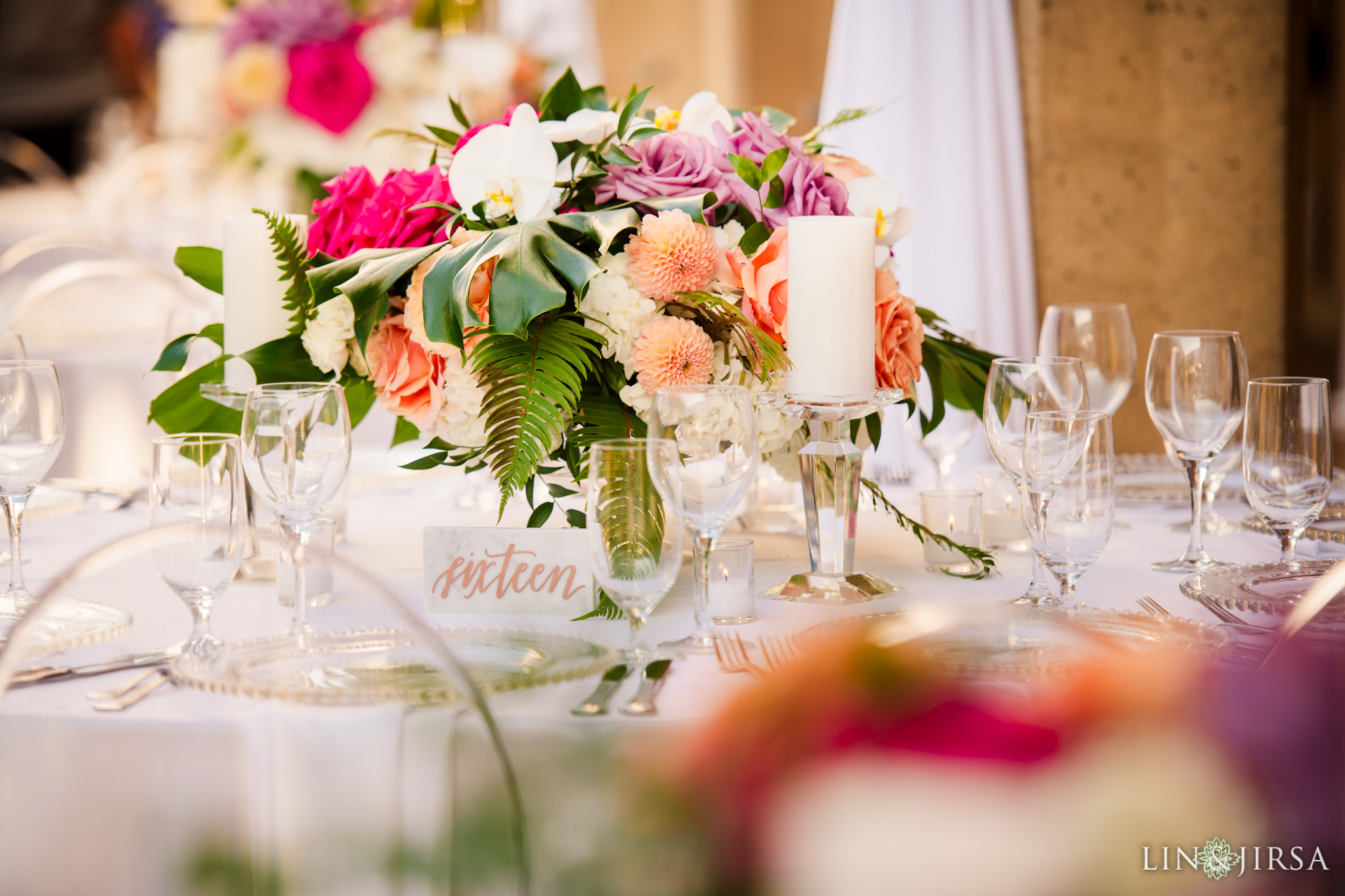 067 museum of art san diego wedding reception florals photography