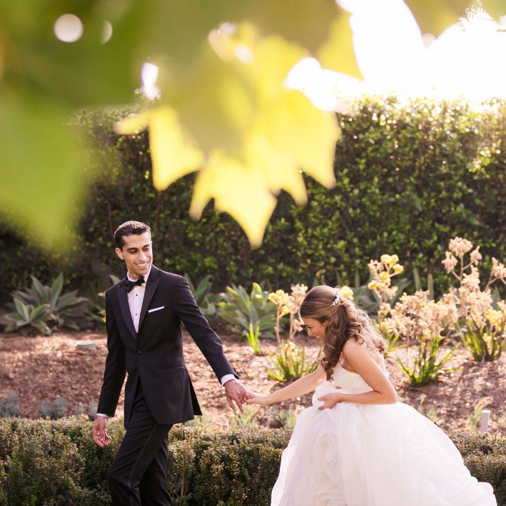 000 hyatt regency LAX los angeles jewish persian wedding