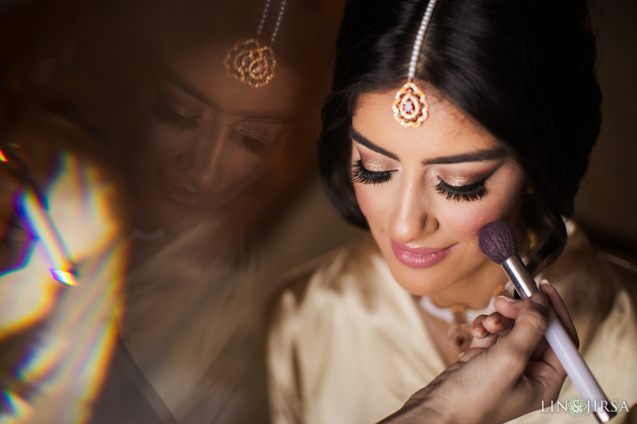 zcl four seasons westlake village muslim bride wedding photography