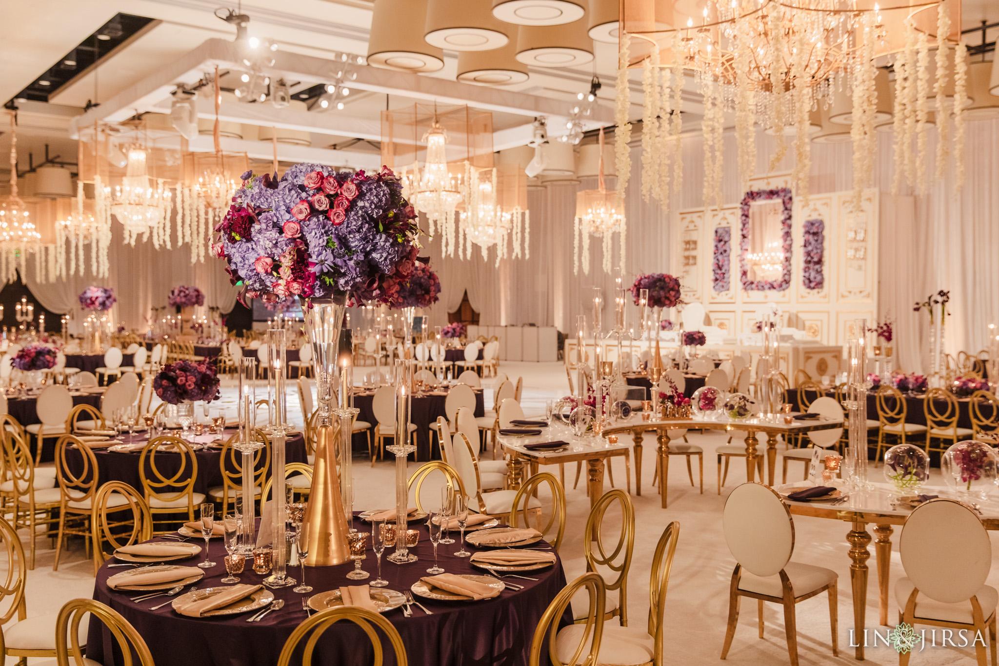 005 terranea resort rancho palos verdes indian wedding reception photography