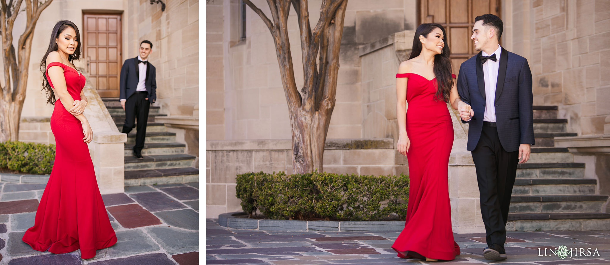 zja greystone mansion beverly hills engagement photography