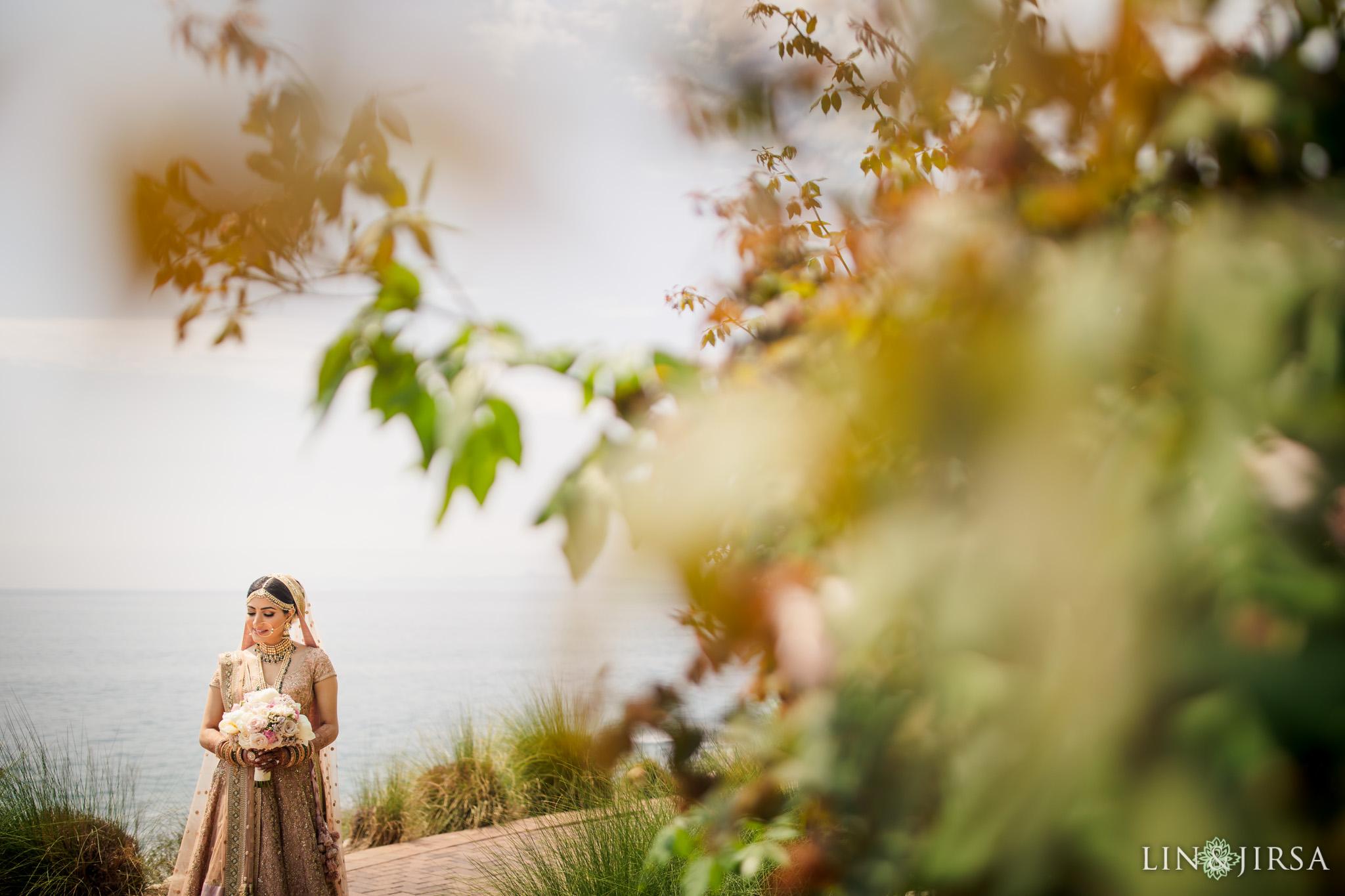 011 terranea resort palos verdes indian bride wedding photography