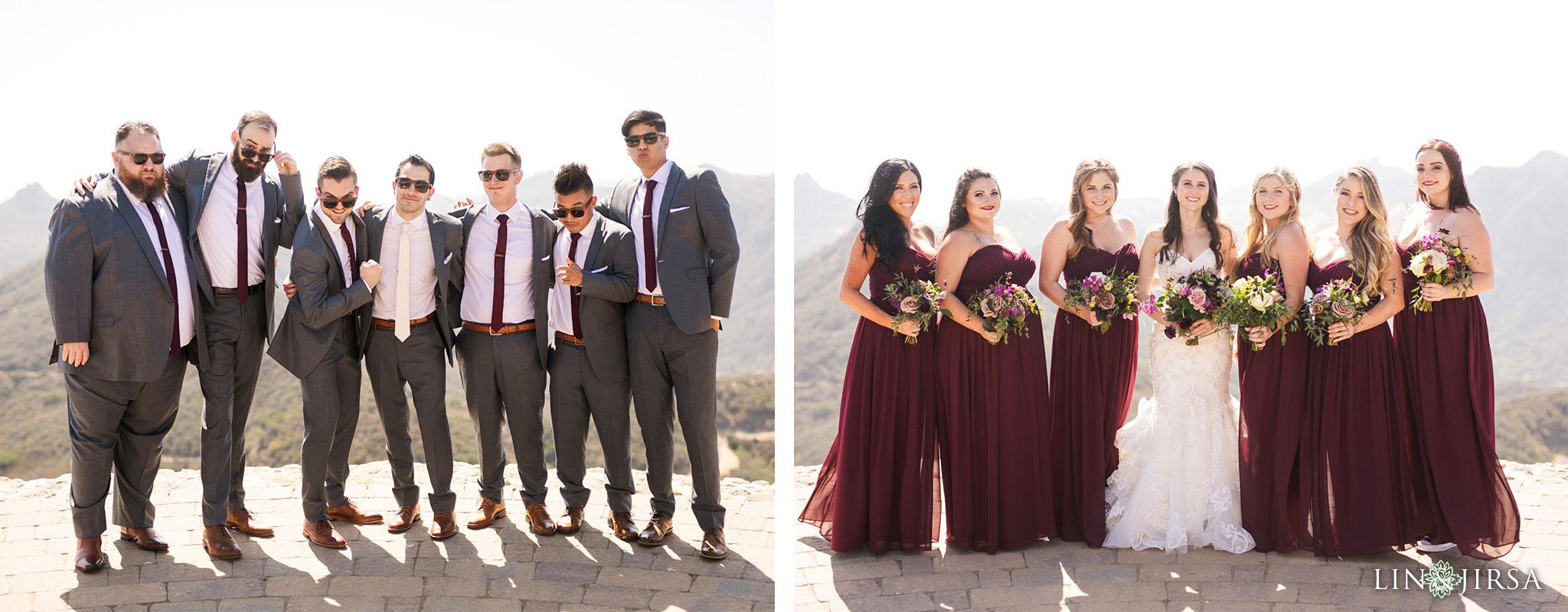 012 malibu rocky oaks wedding photography