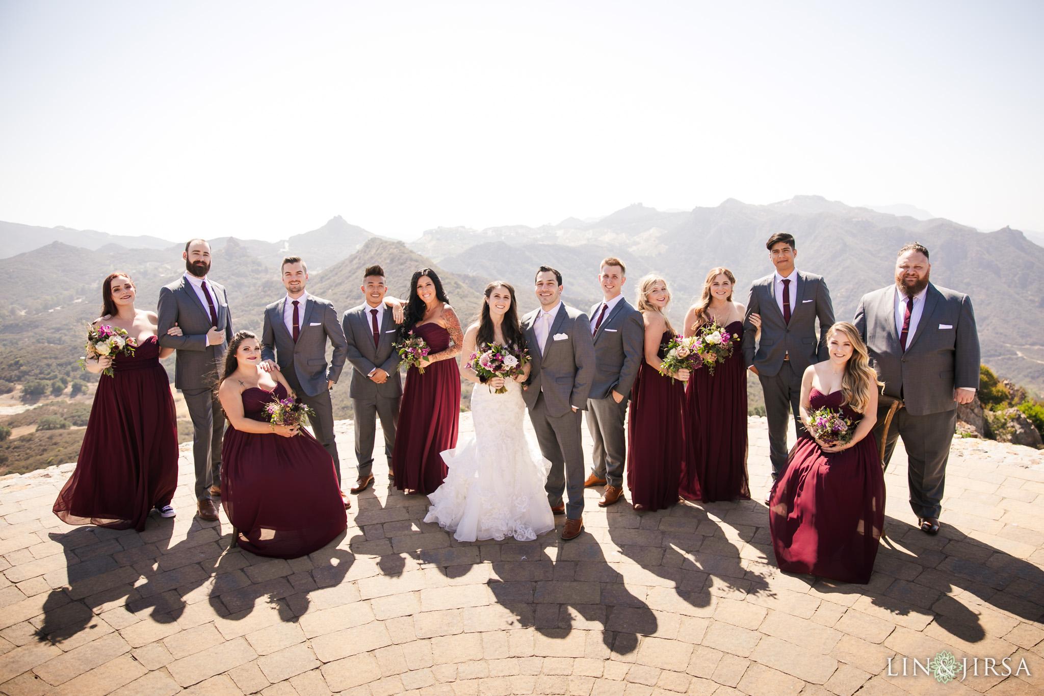 013 malibu rocky oaks wedding photography