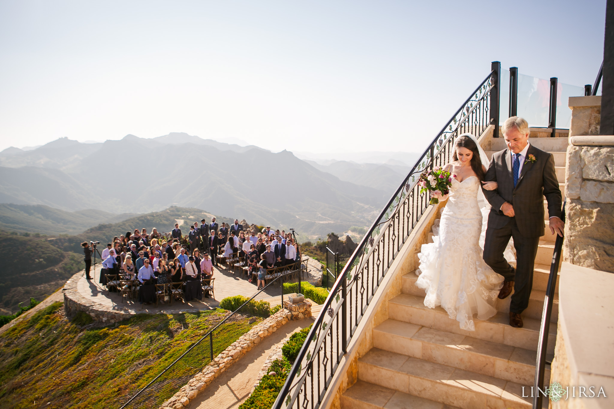 Malibu Rocky Oaks Wedding.Malibu Rocky Oaks Estate Wedding Breanna Jonathan
