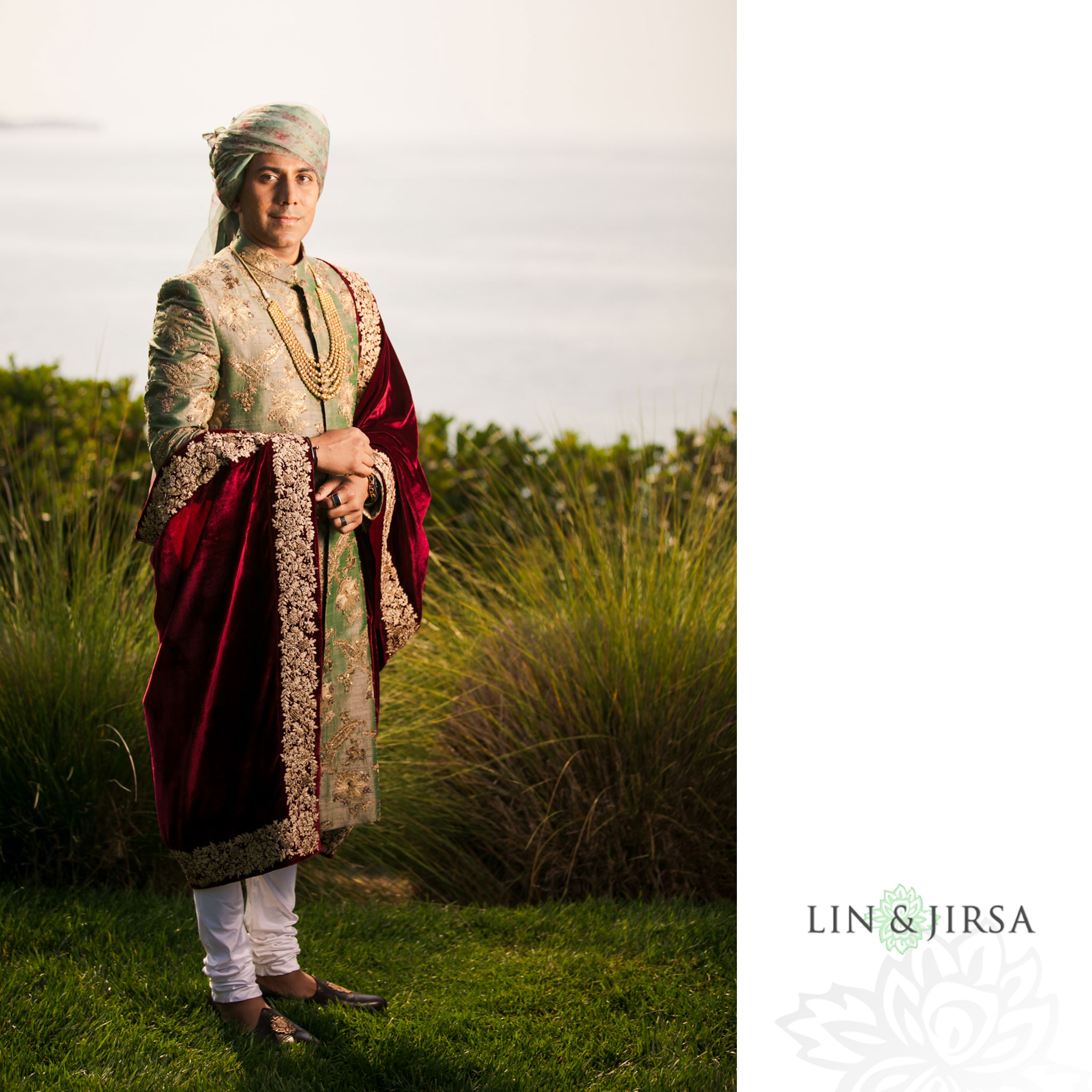 016 terranea resort rancho palos verdes indian wedding photography