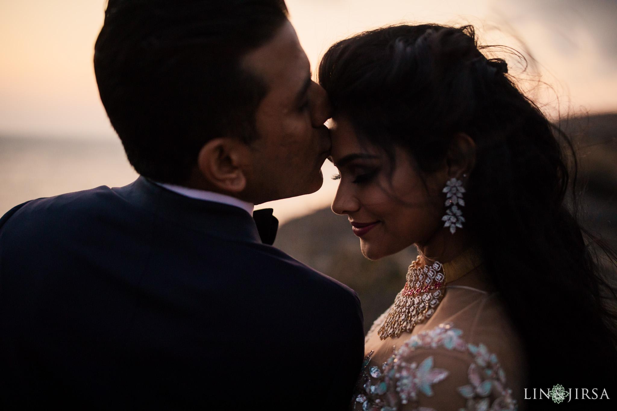 016 terranea resort rancho palos verdes indian wedding reception photography