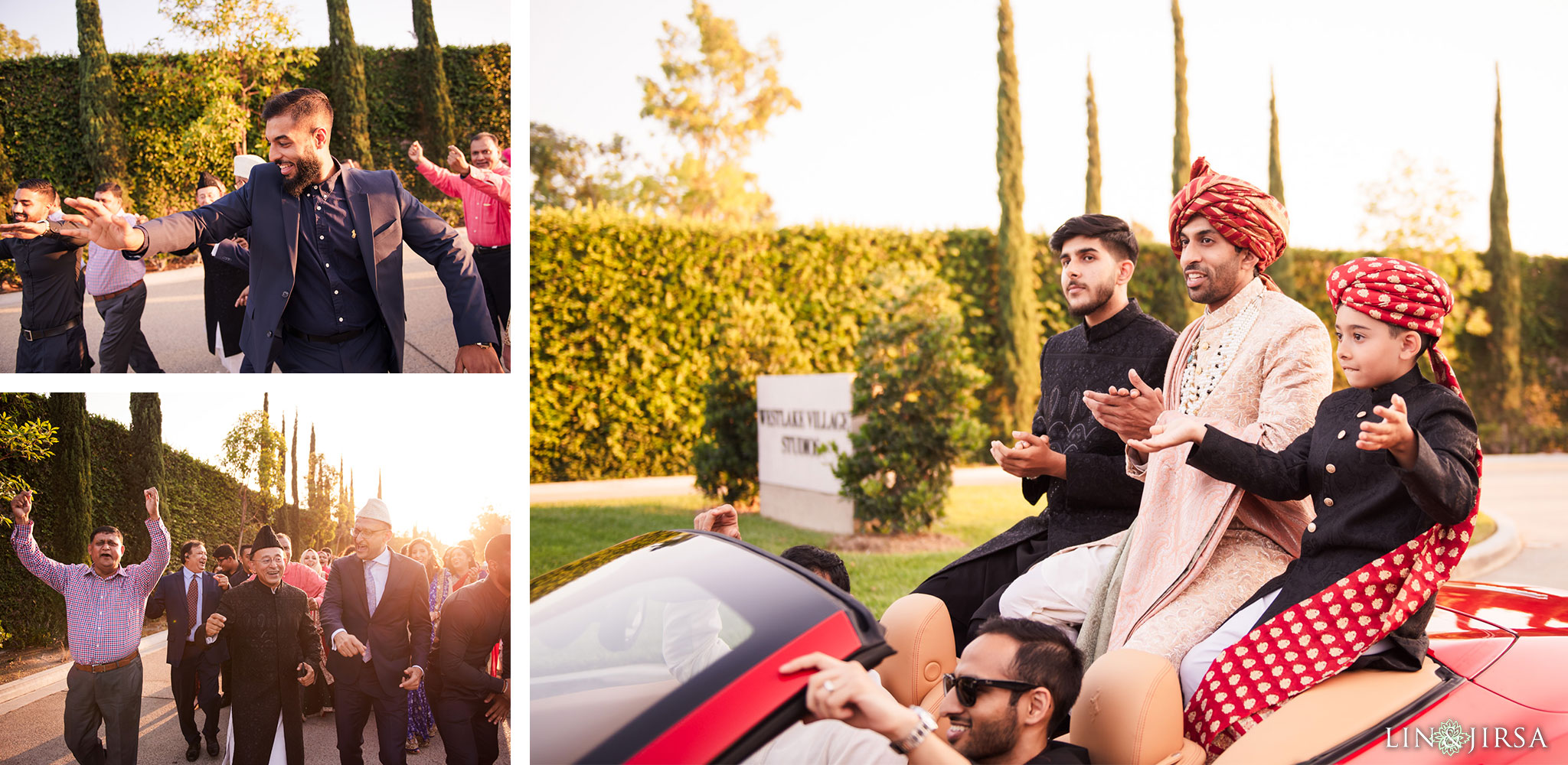 018 four seasons westlake village muslim wedding photography