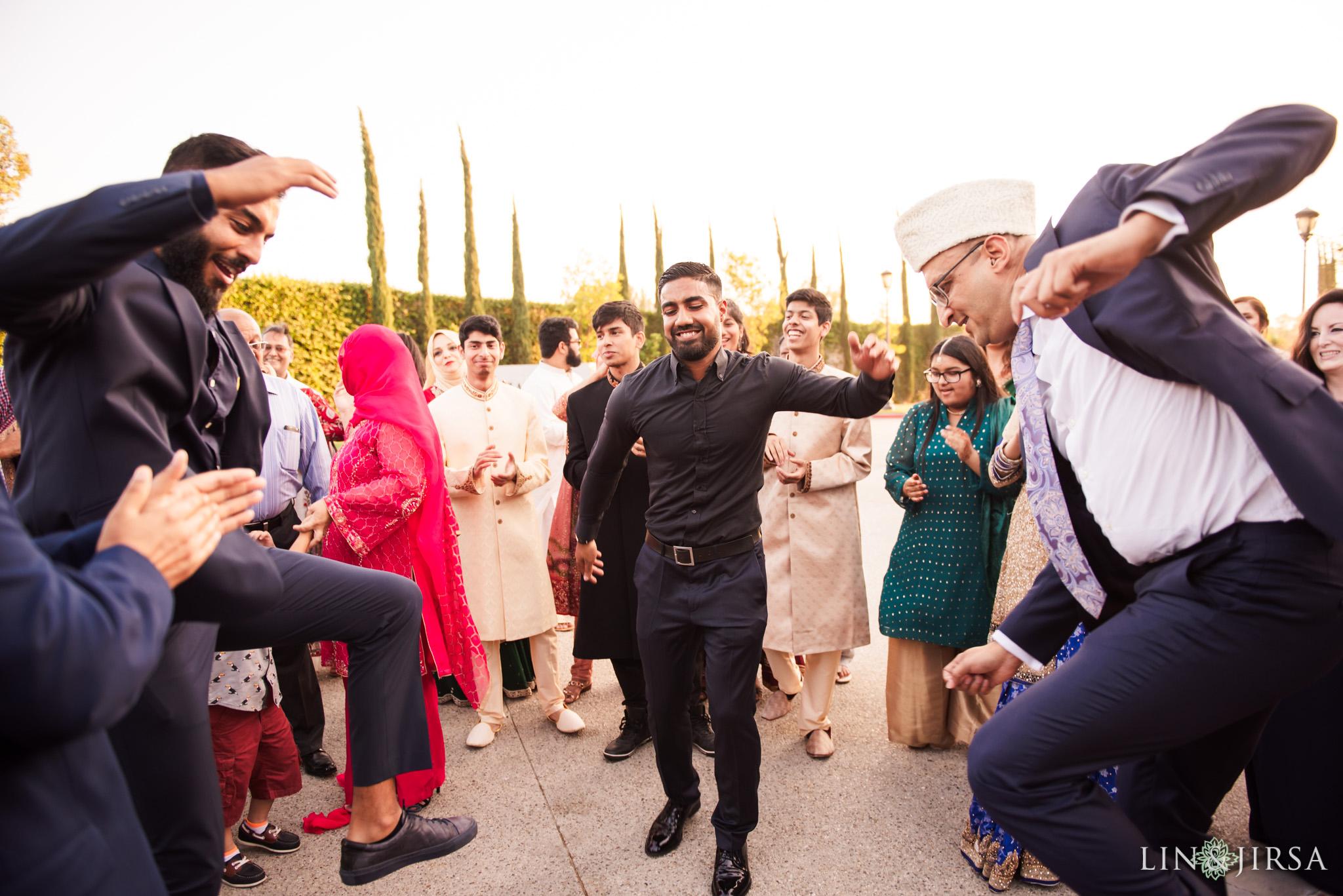 019 four seasons westlake village muslim wedding photography