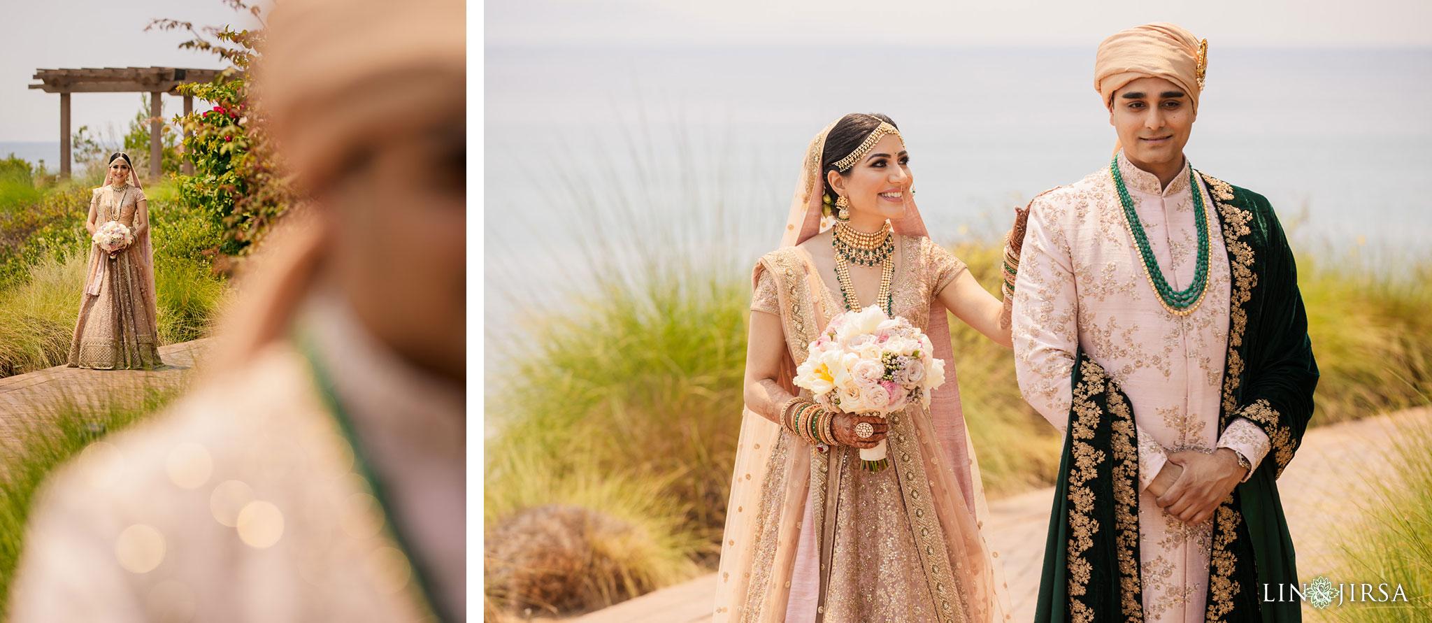 019 terranea resort palos verdes indian wedding photography