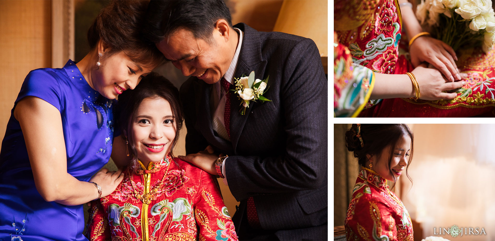 02 pelican hill orange county chinese wedding photography