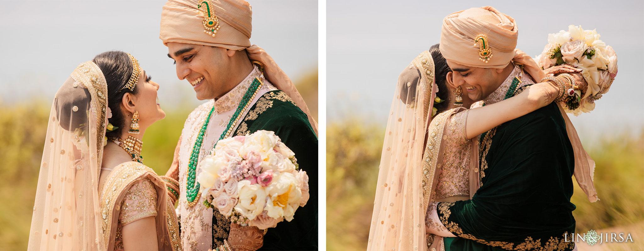 020 terranea resort palos verdes indian wedding photography