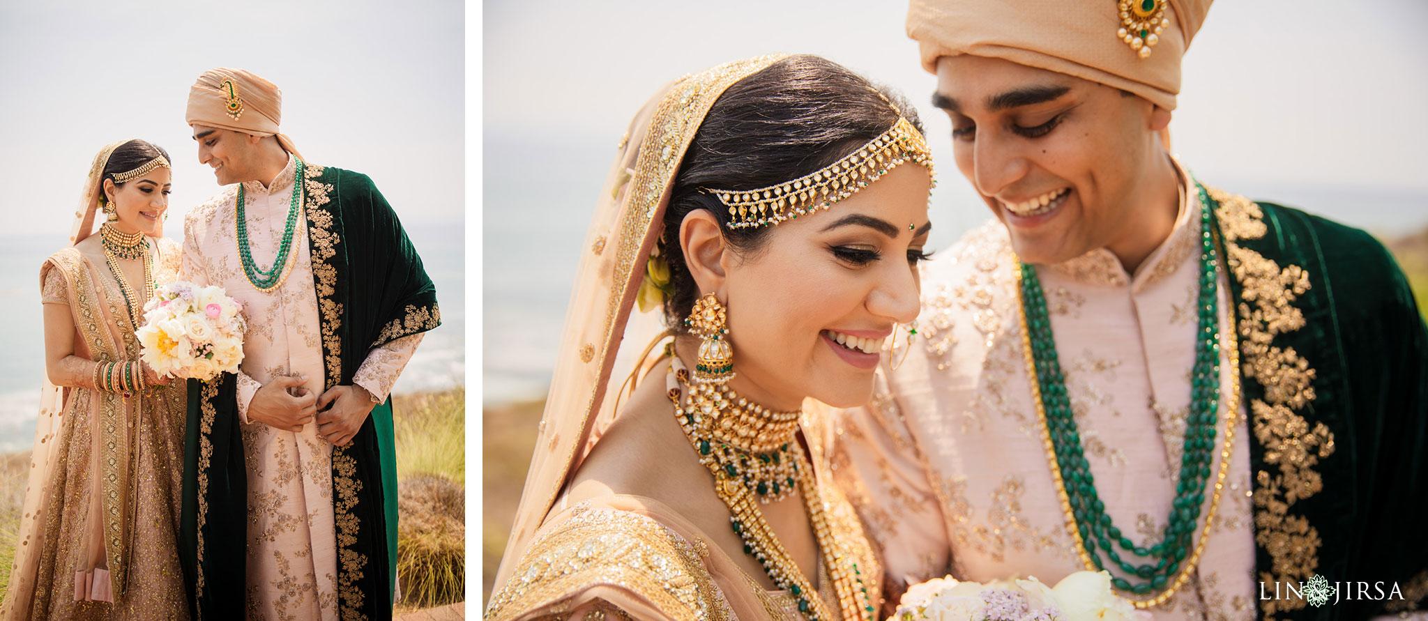 021 terranea resort palos verdes indian wedding photography