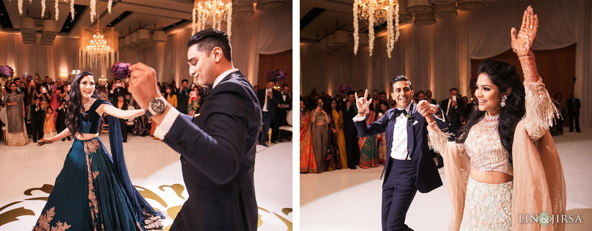 021 terranea resort rancho palos verdes indian wedding reception photography