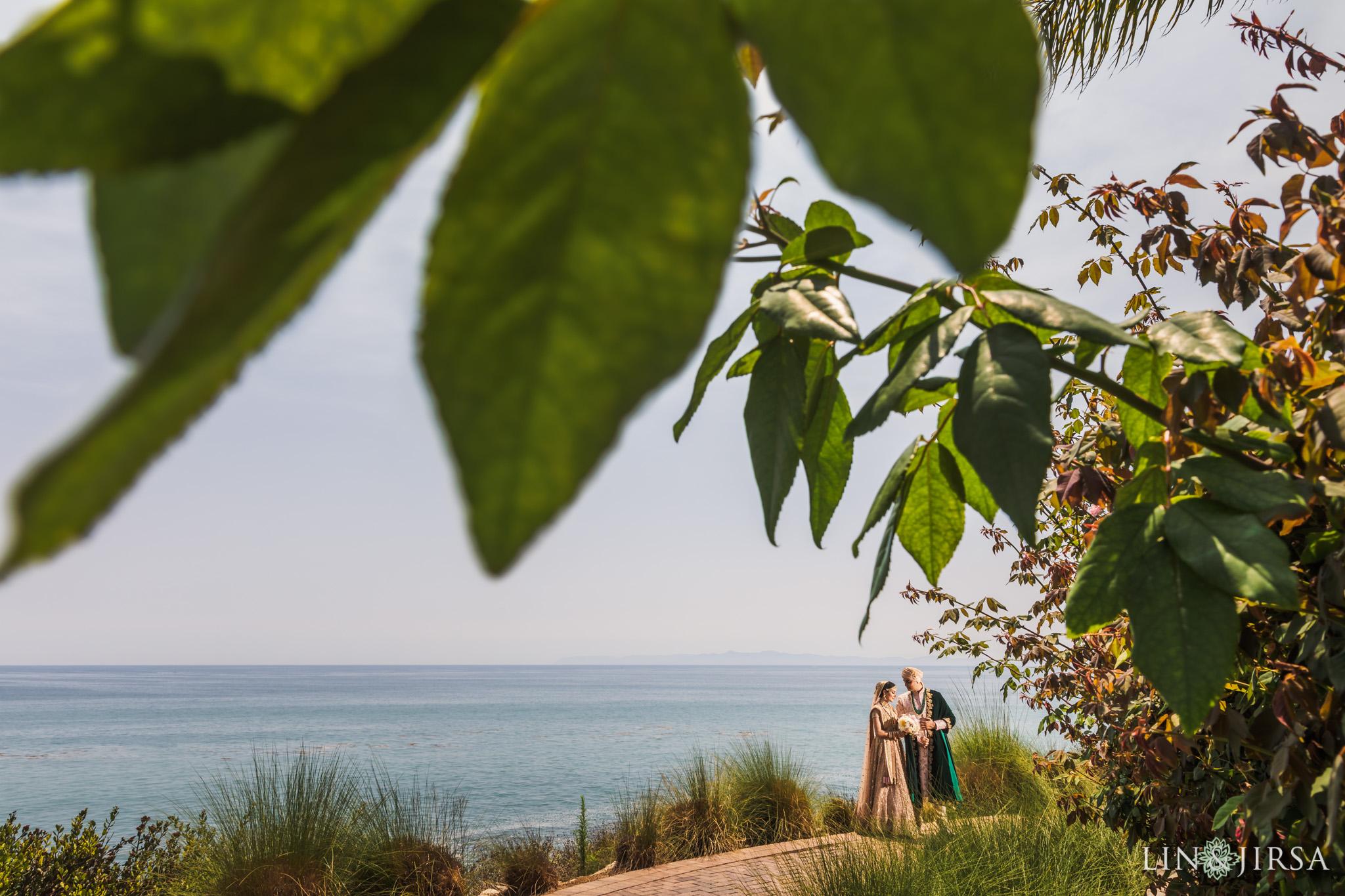 022 terranea resort palos verdes indian wedding photography