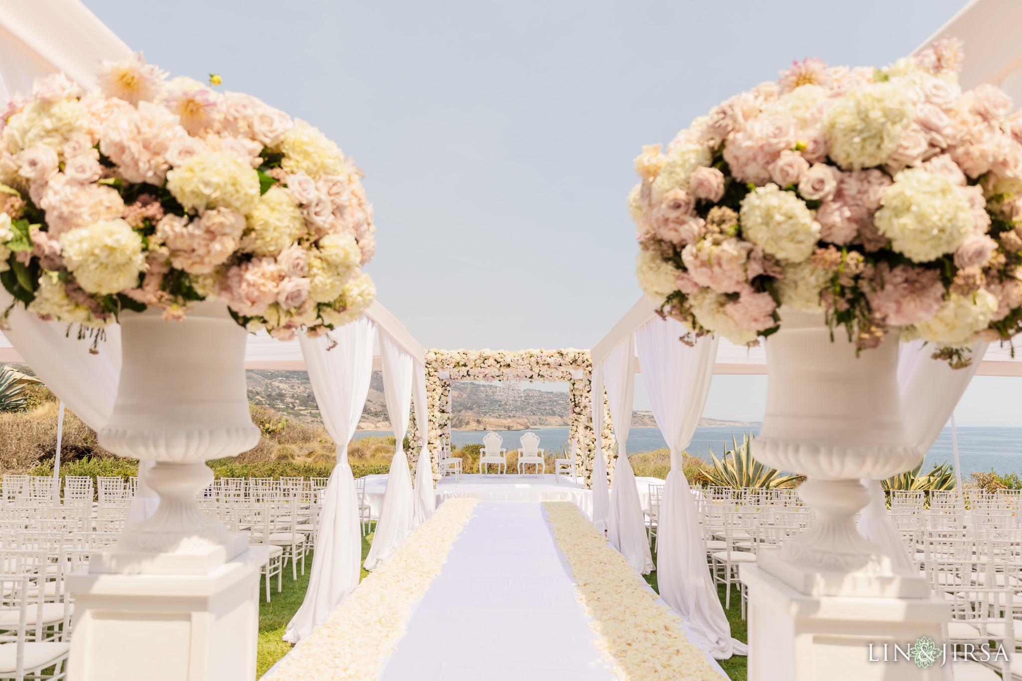029 terranea resort palos verdes indian ceremony wedding photography