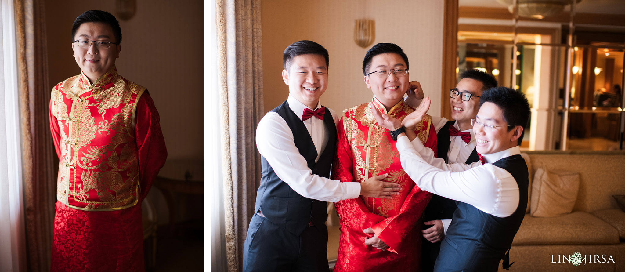 03 pelican hill orange county chinese wedding photography