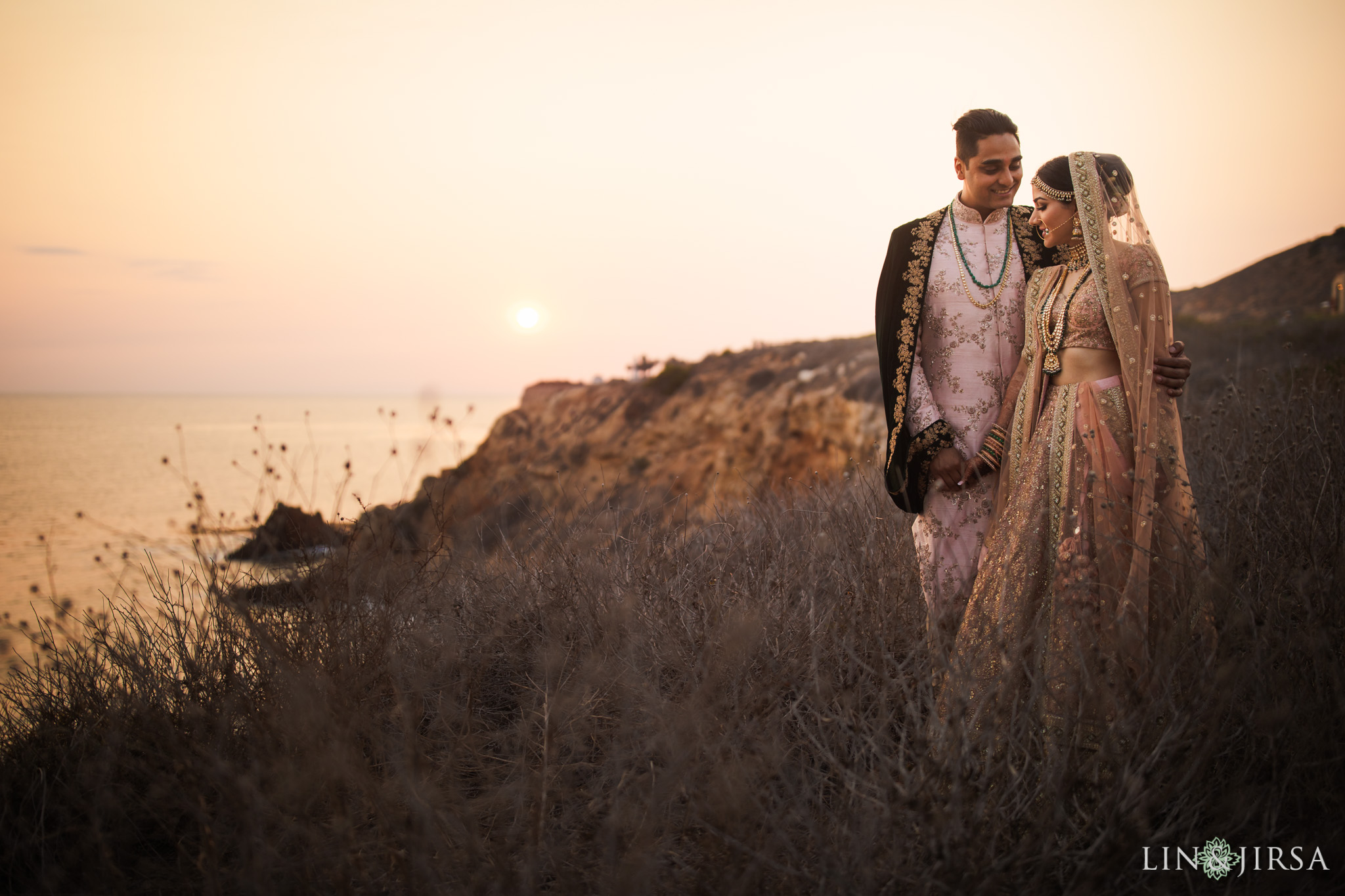 034 terranea resort palos verdes indian wedding photography