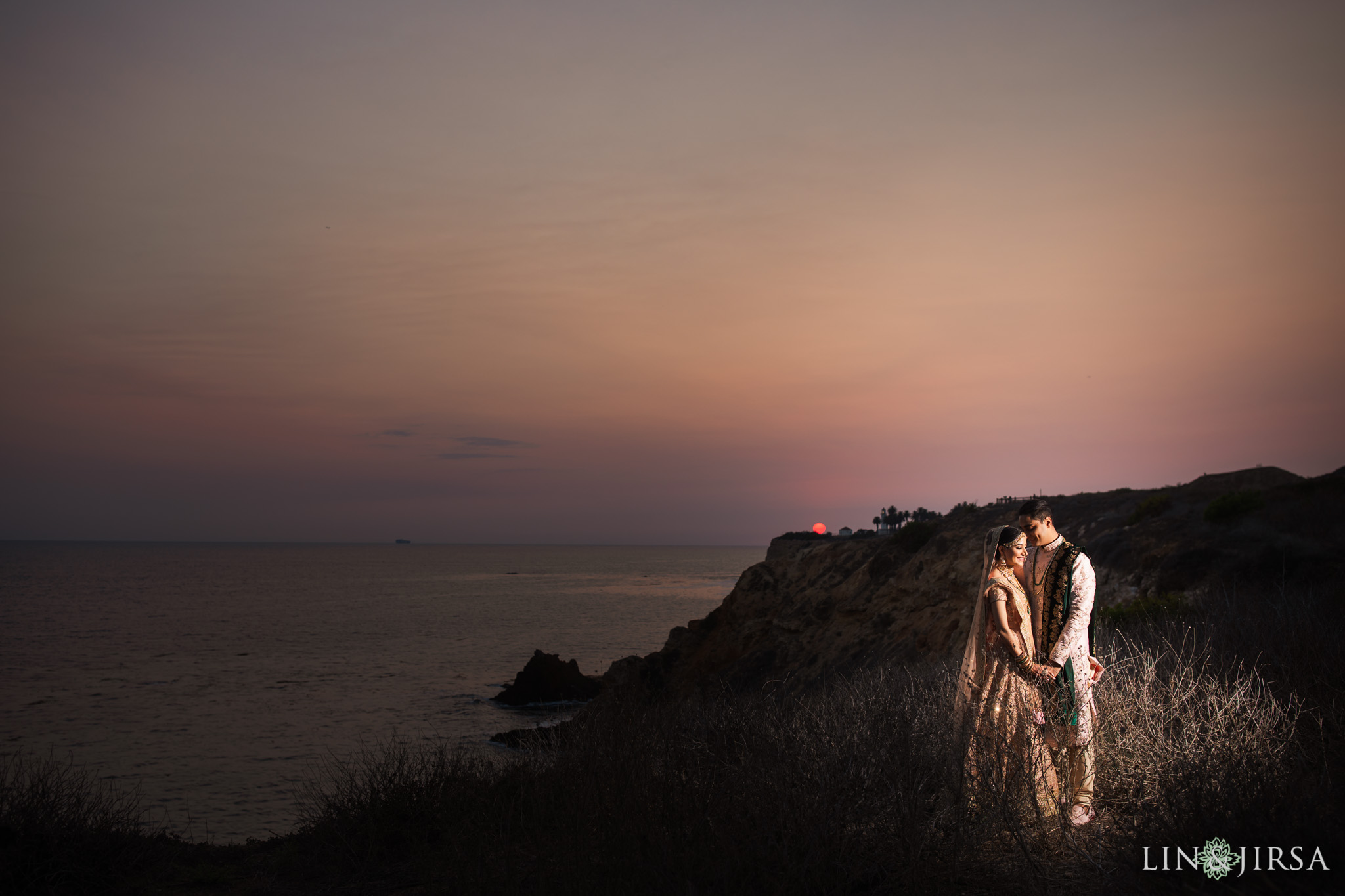 036 terranea resort palos verdes indian wedding photography