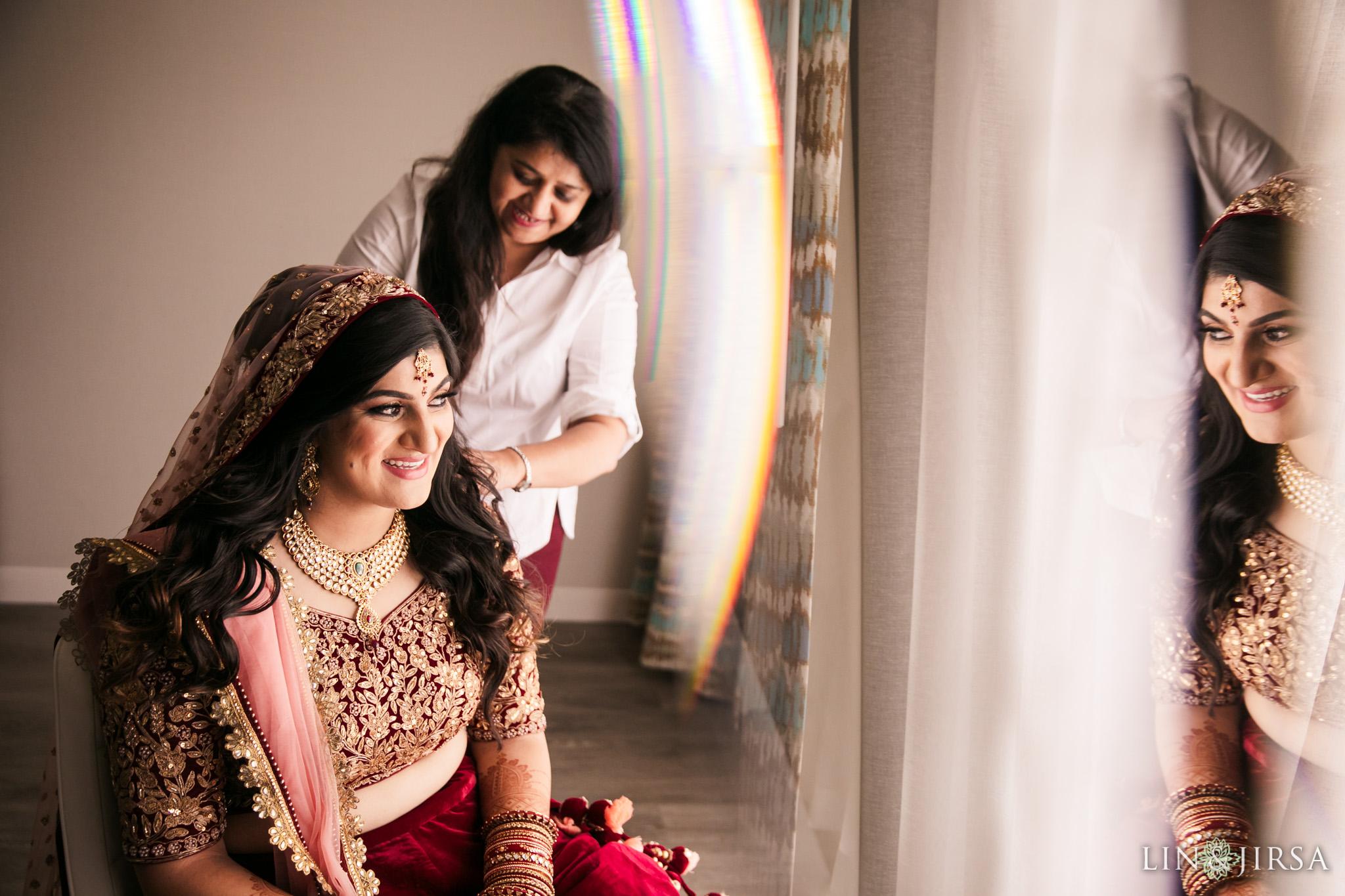 04 sheraton carlsbad resort indian wedding photography