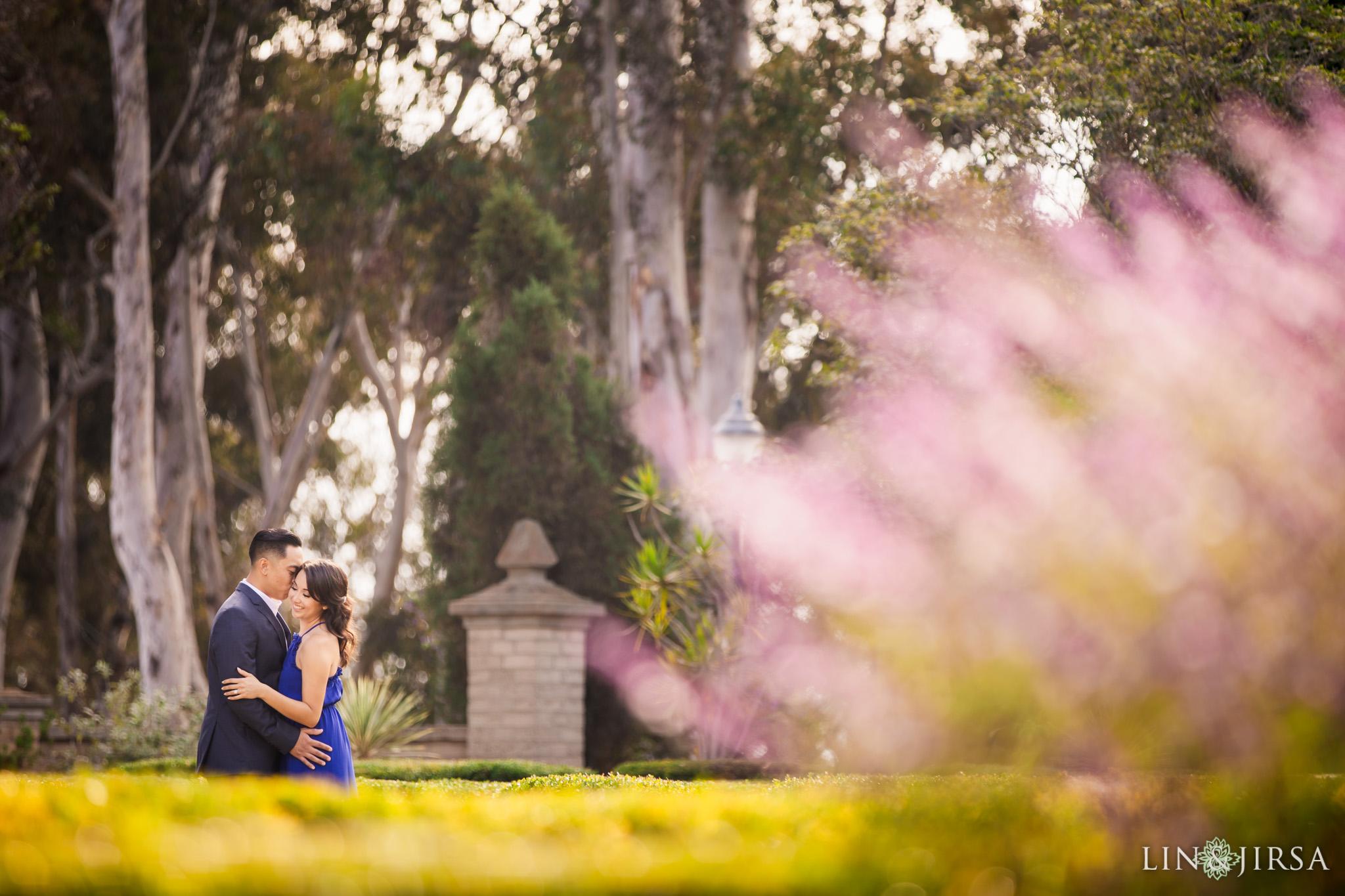 05 balboa park san diego engagement photography