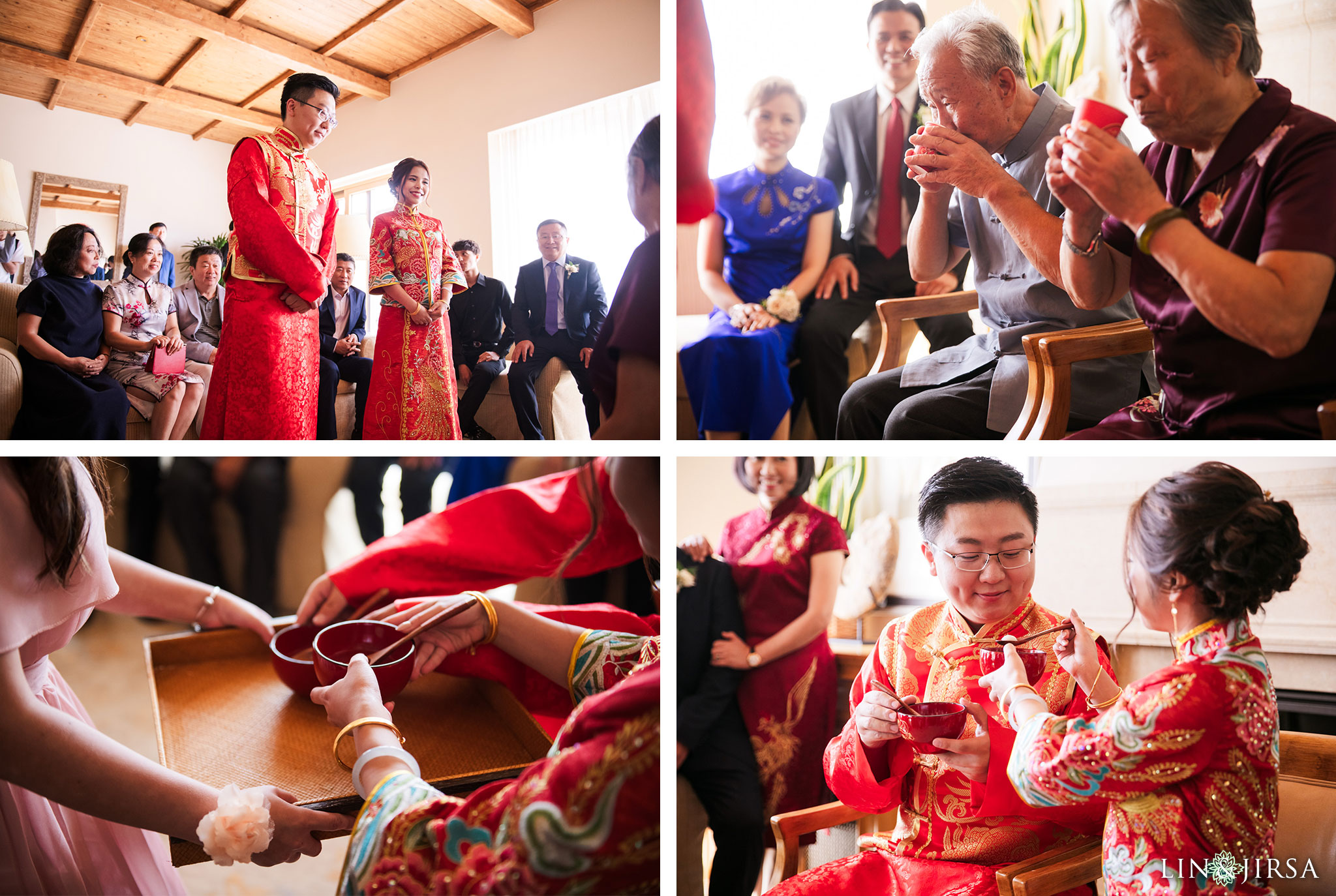 11 pelican hill orange county chinese wedding photography
