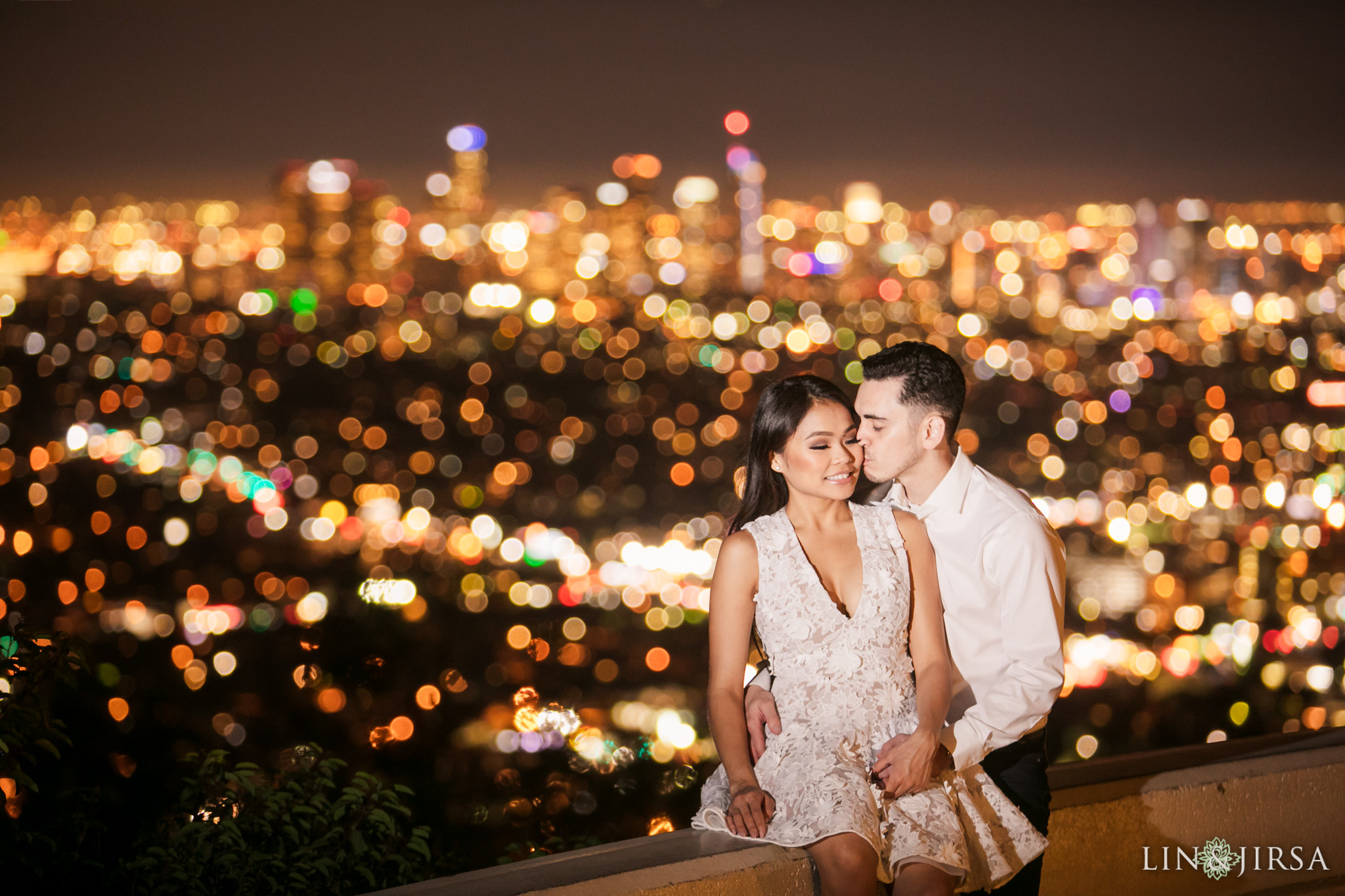 15 griffith observatory los angeles engagement photography