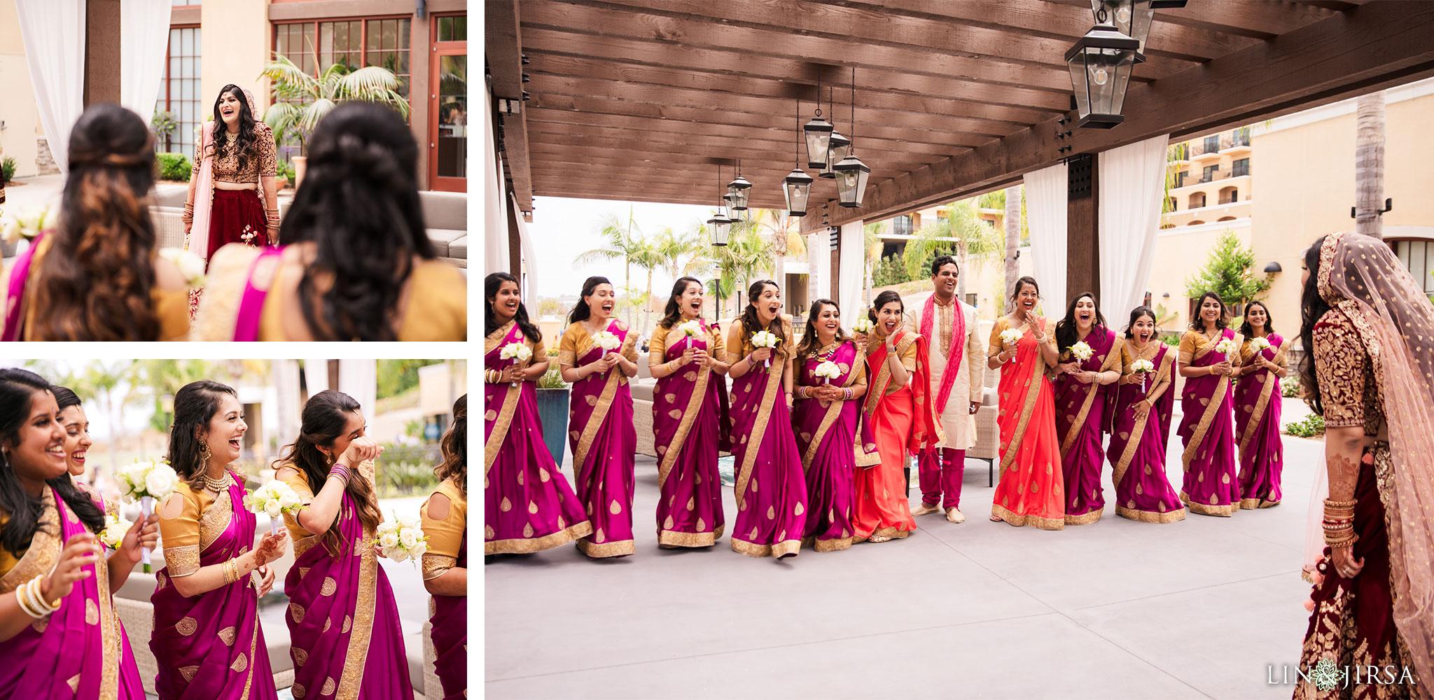 15 sheraton carlsbad resort indian wedding photography