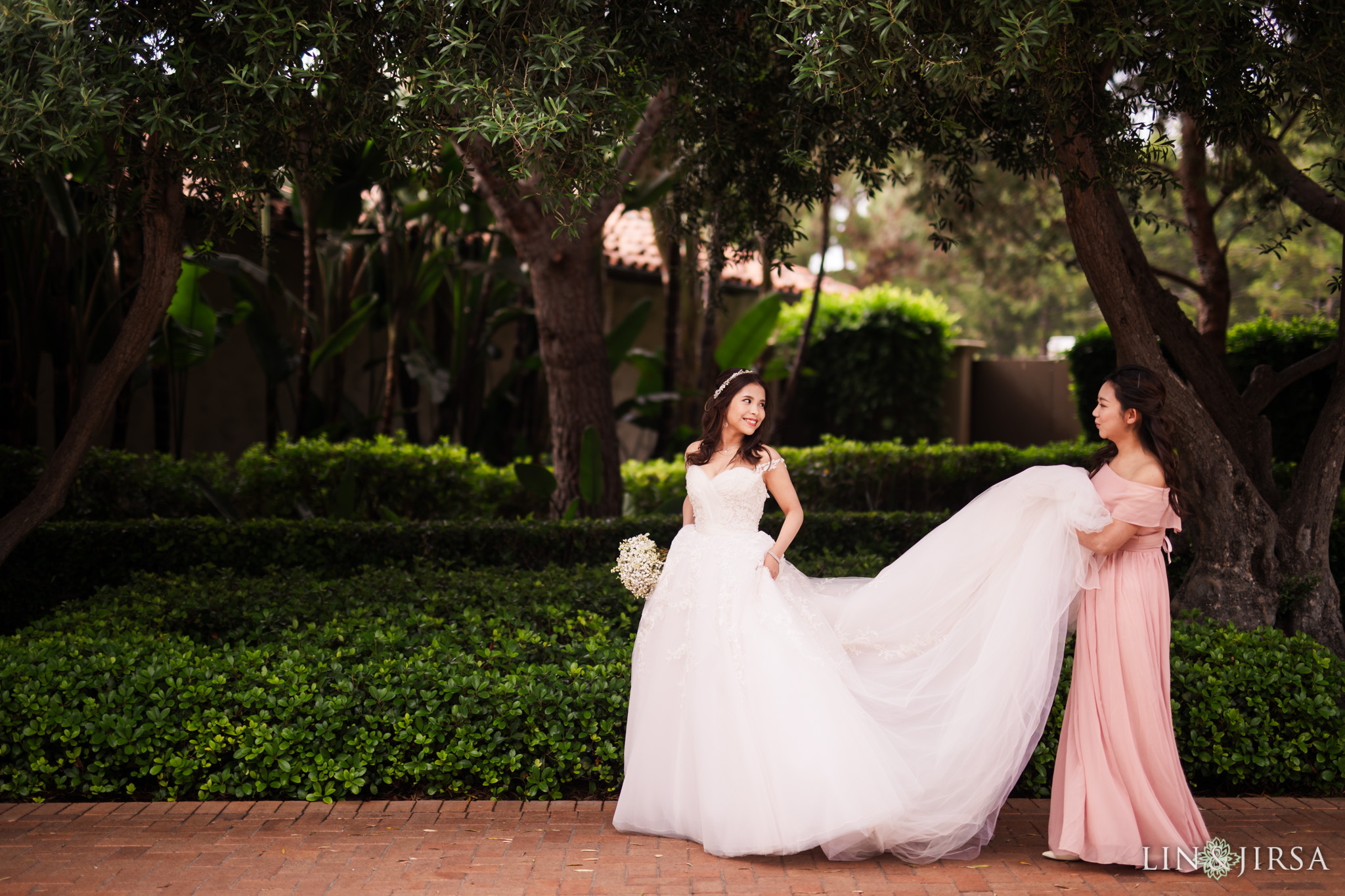 17 pelican hill orange county chinese wedding photography