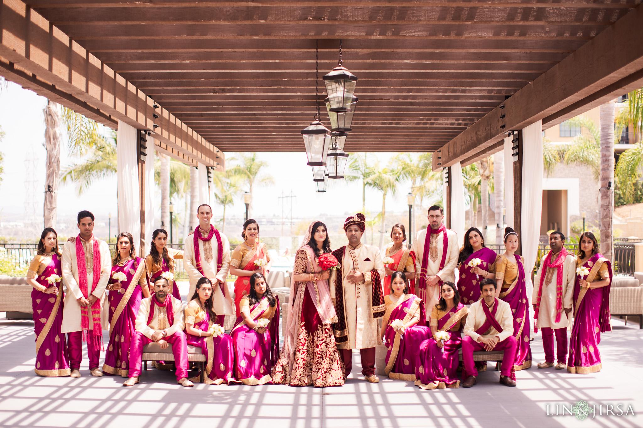 17 sheraton carlsbad resort indian wedding photography