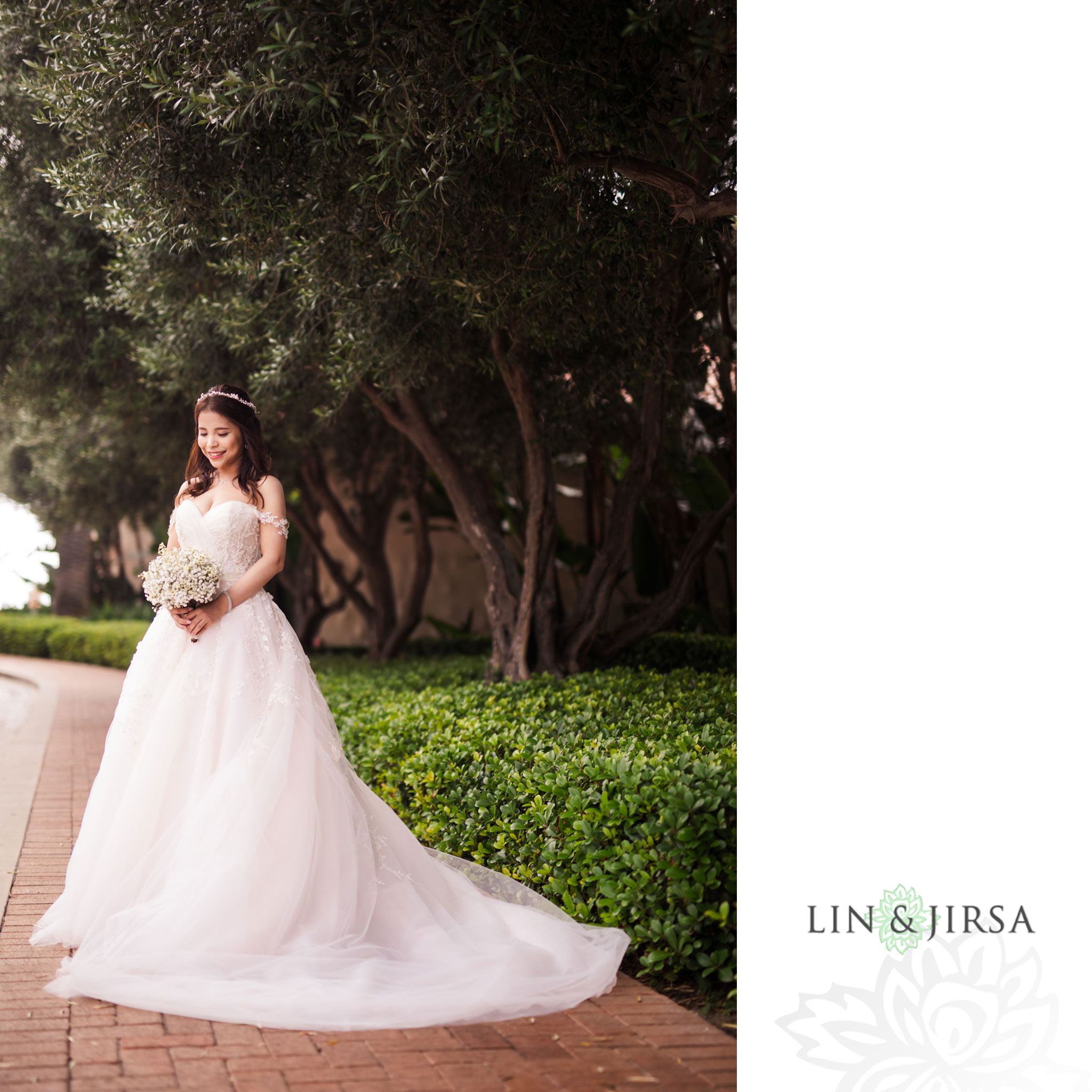 18 pelican hill orange county chinese wedding photography
