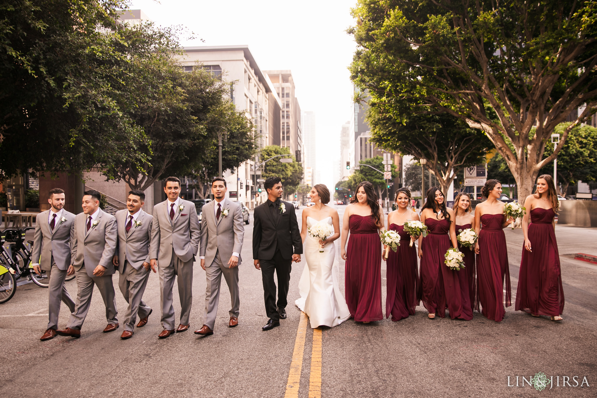 18 vibiana los angeles wedding photography