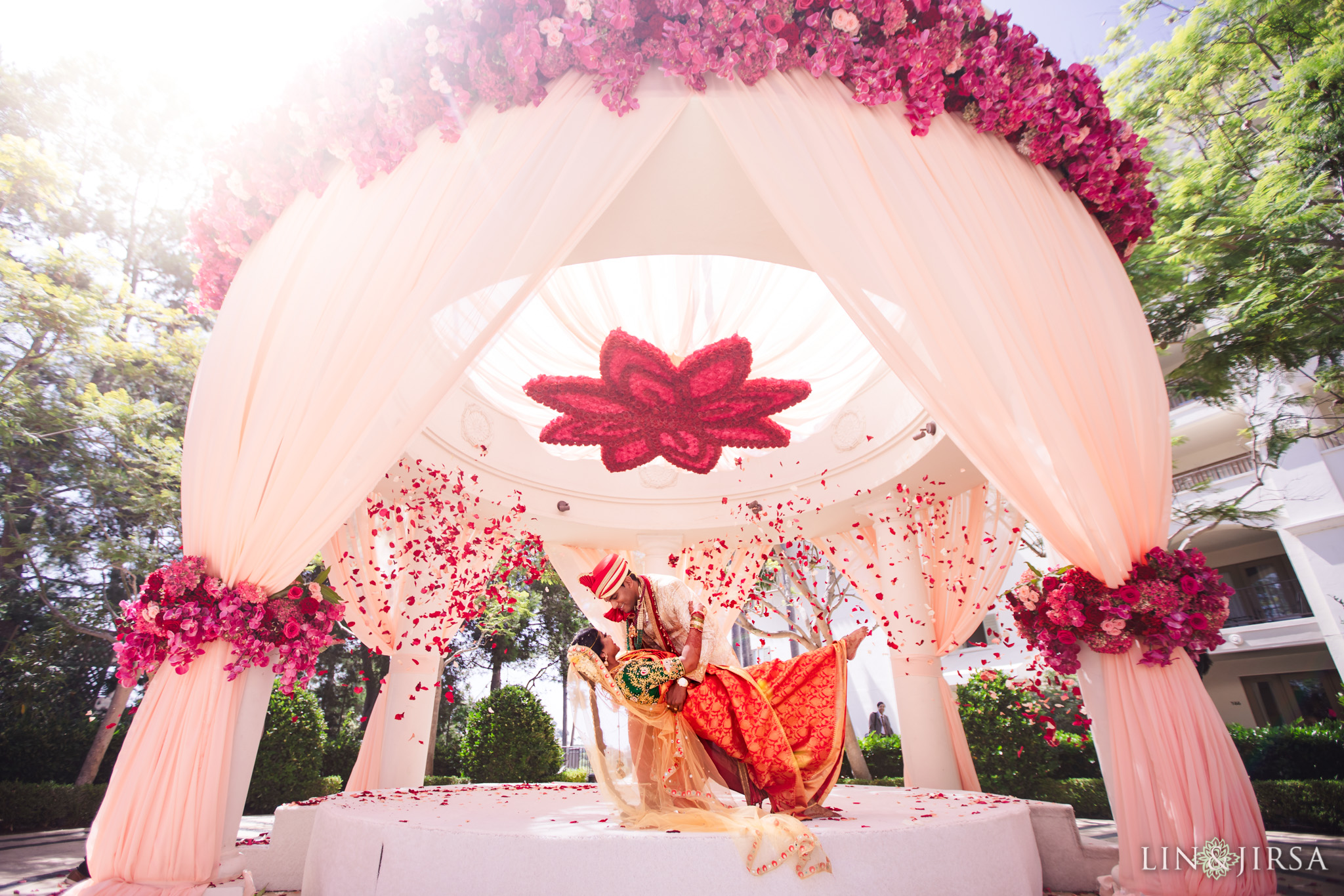 20 monarch beach resort orange county indian wedding photography