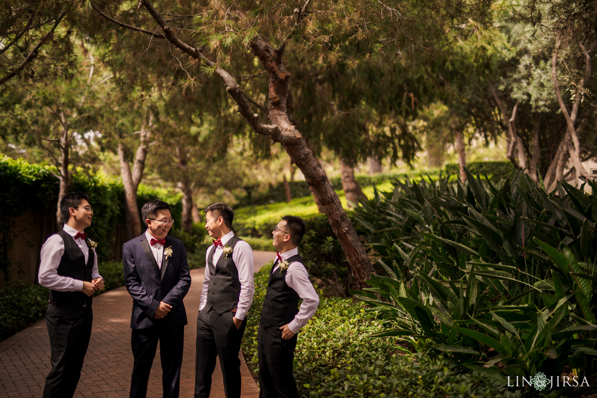 20 pelican hill orange county chinese wedding photography