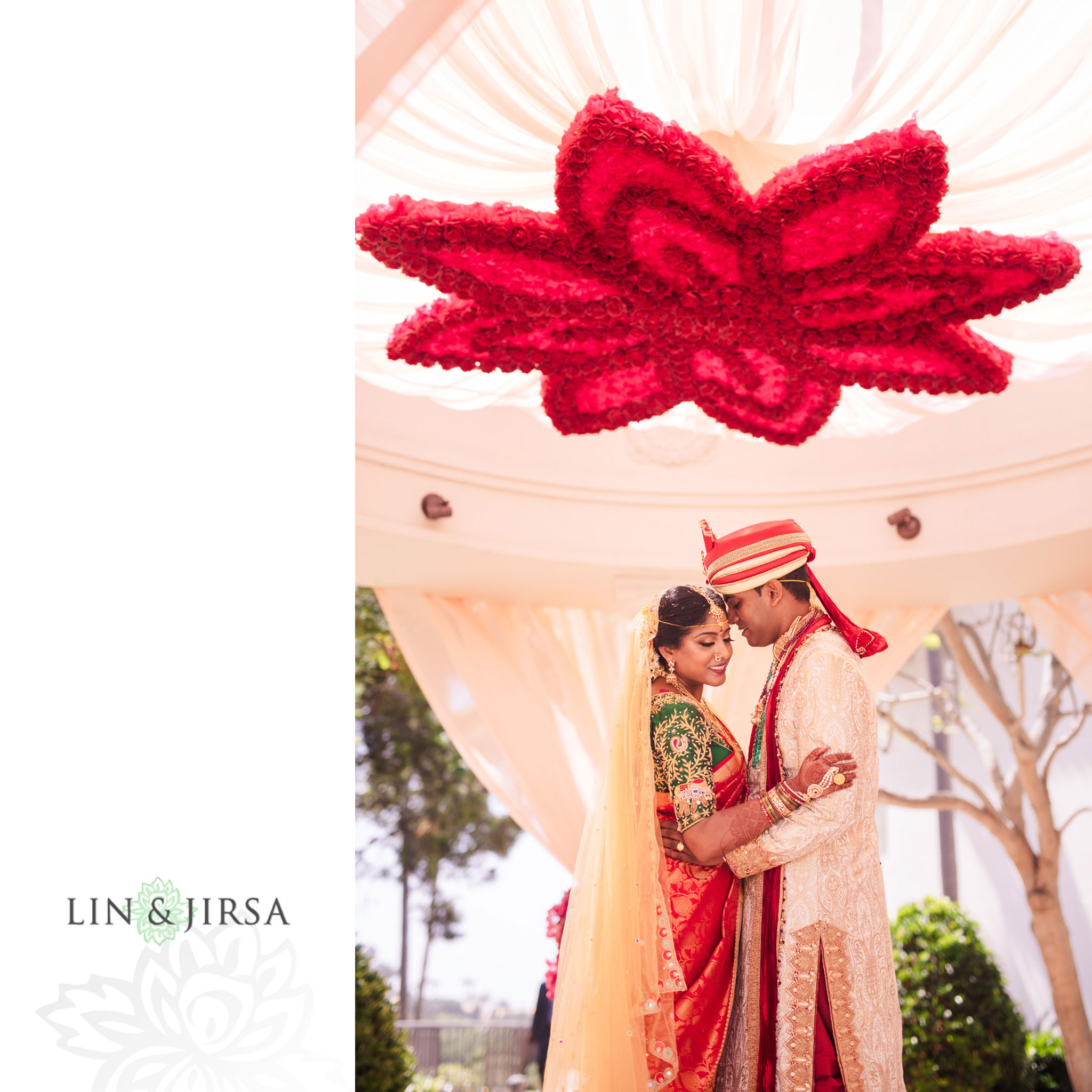 21 monarch beach resort orange county indian wedding photography