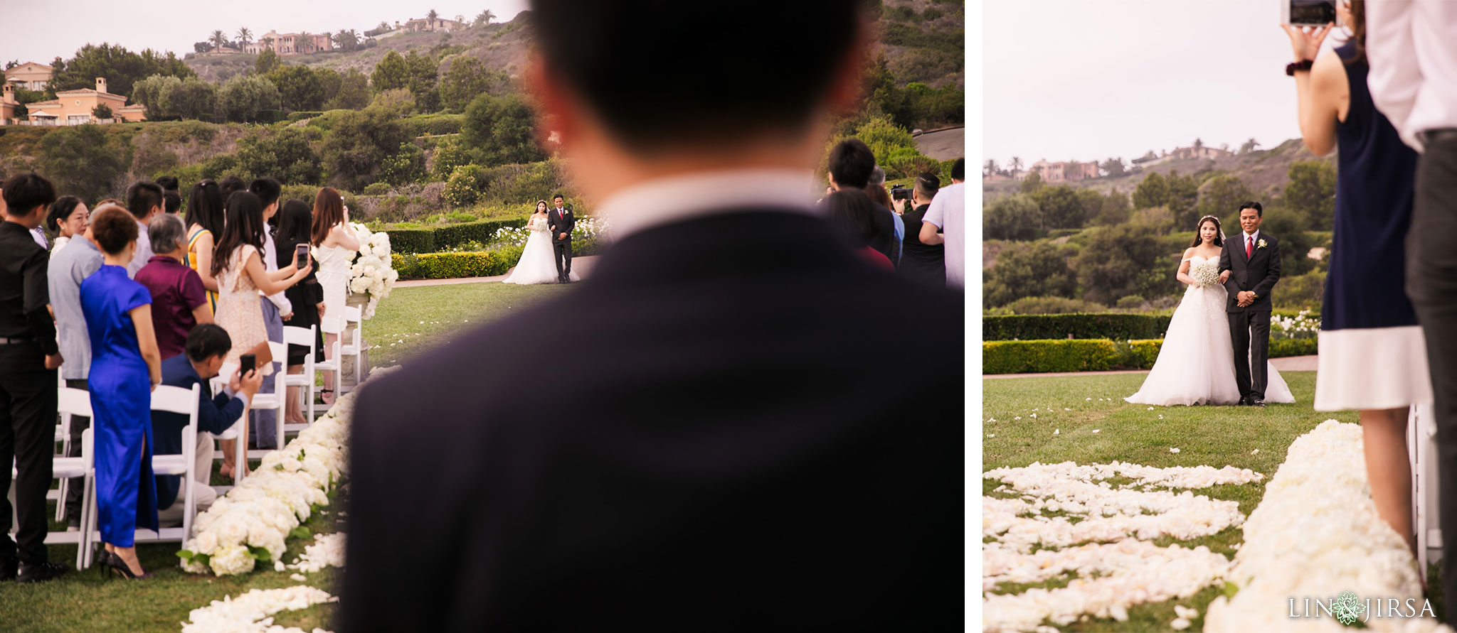 29 pelican hill orange county chinese wedding photography